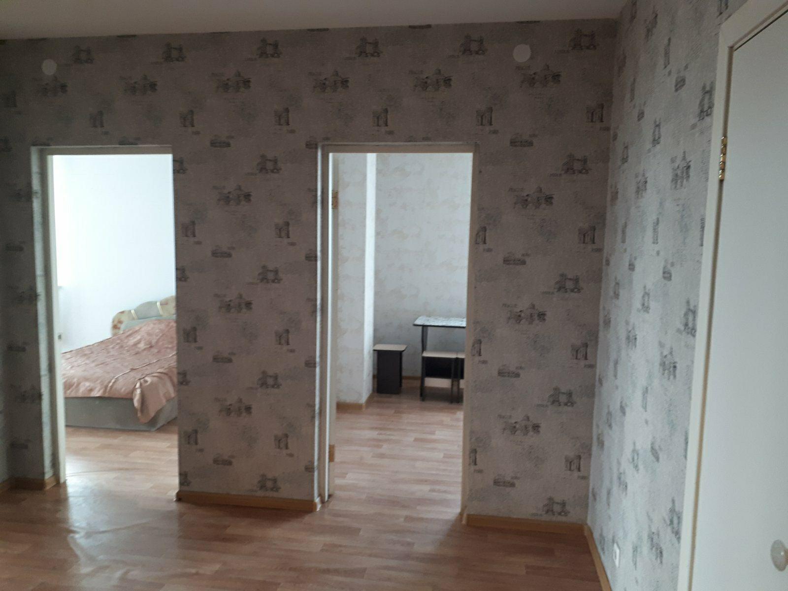 2к квартира улица Батурина, 20 | 19000 | аренда в Красноярске фото 7