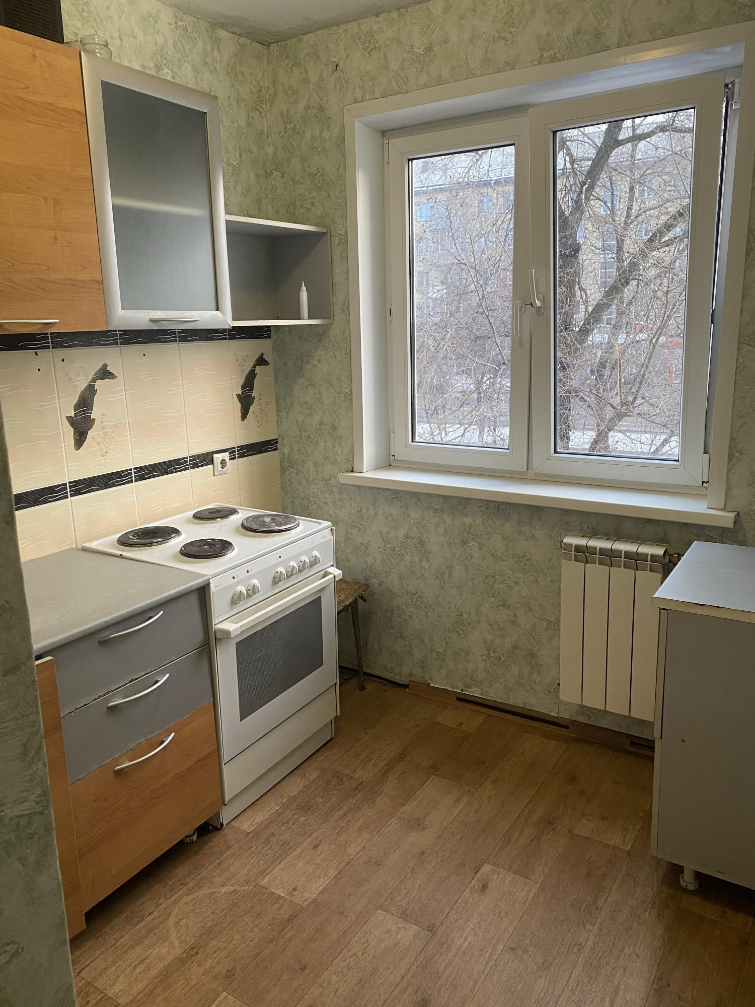 1к квартира улица 60 лет Октября, 49, Россия   12000   аренда в Красноярске фото 3