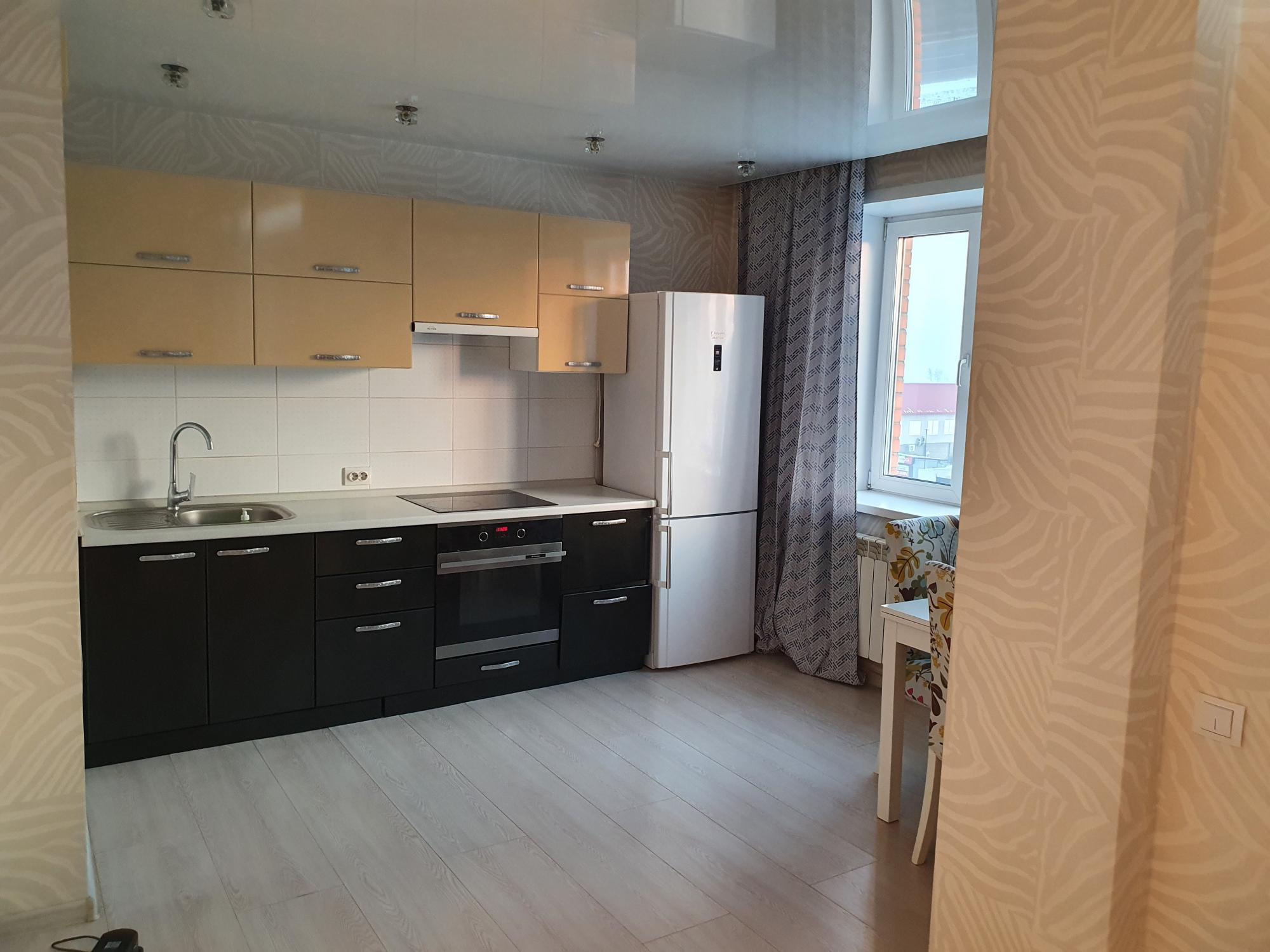 1к квартира 7-й Микрорайон | 23000 | аренда в Красноярске фото 7