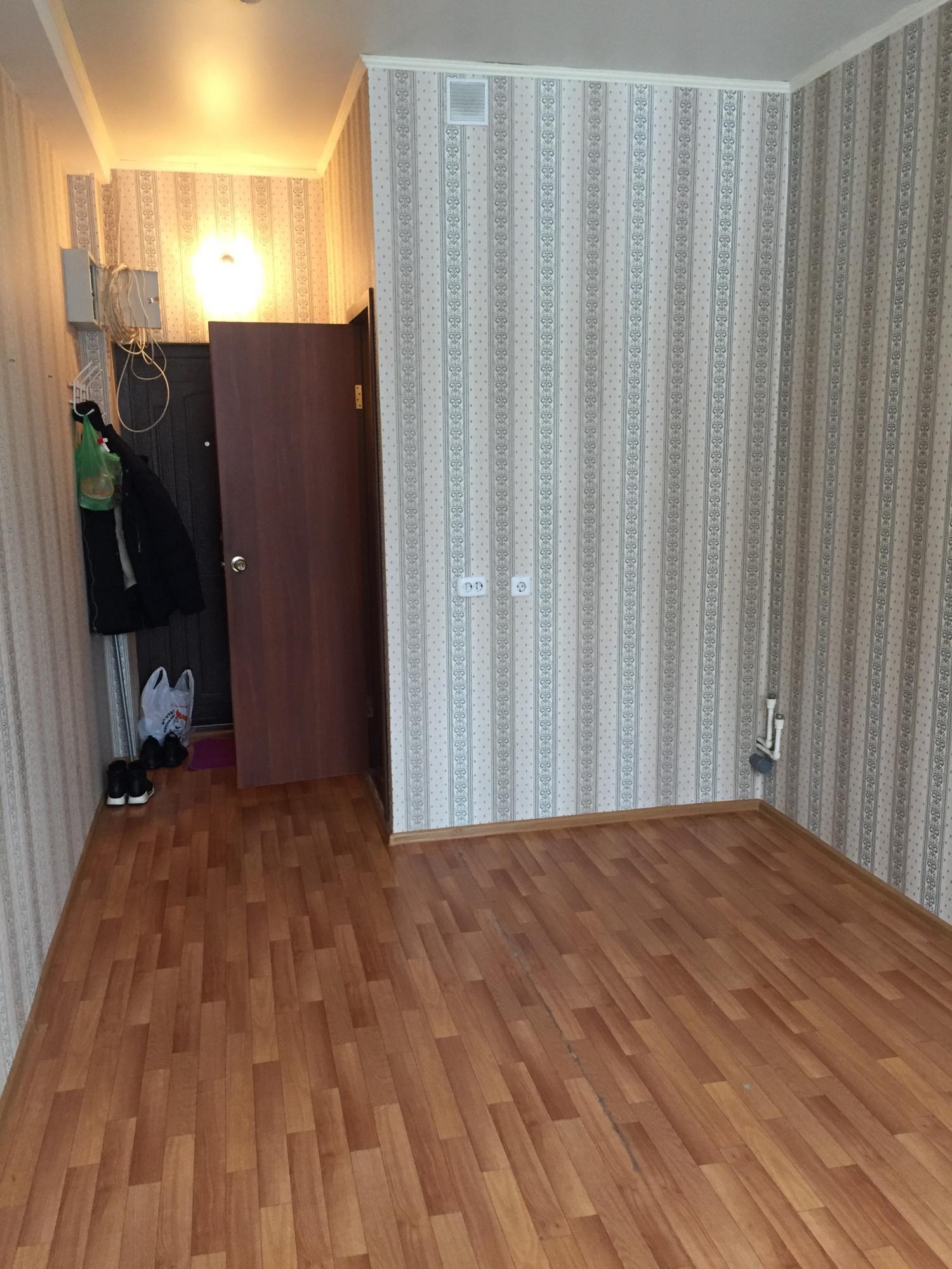 1к квартира улица Александра Матросова, 30 с83 | 9000 | аренда в Красноярске фото 0