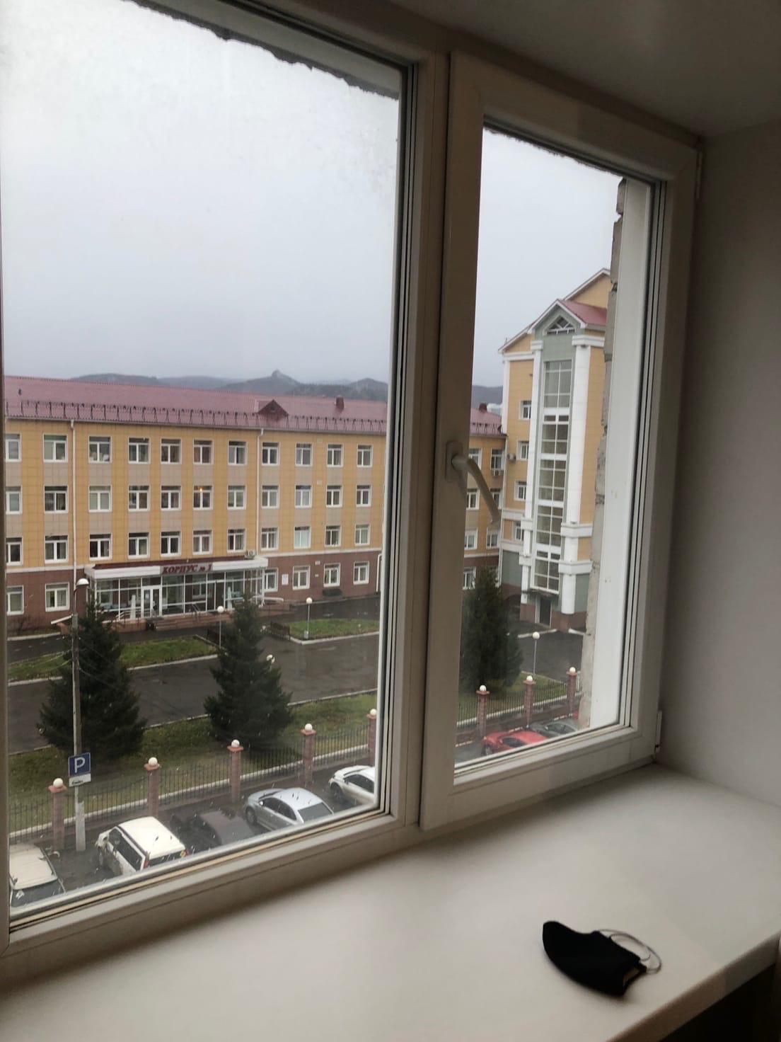 1к квартира улица Ломоносова, 94/1 | 13000 | аренда в Красноярске фото 7