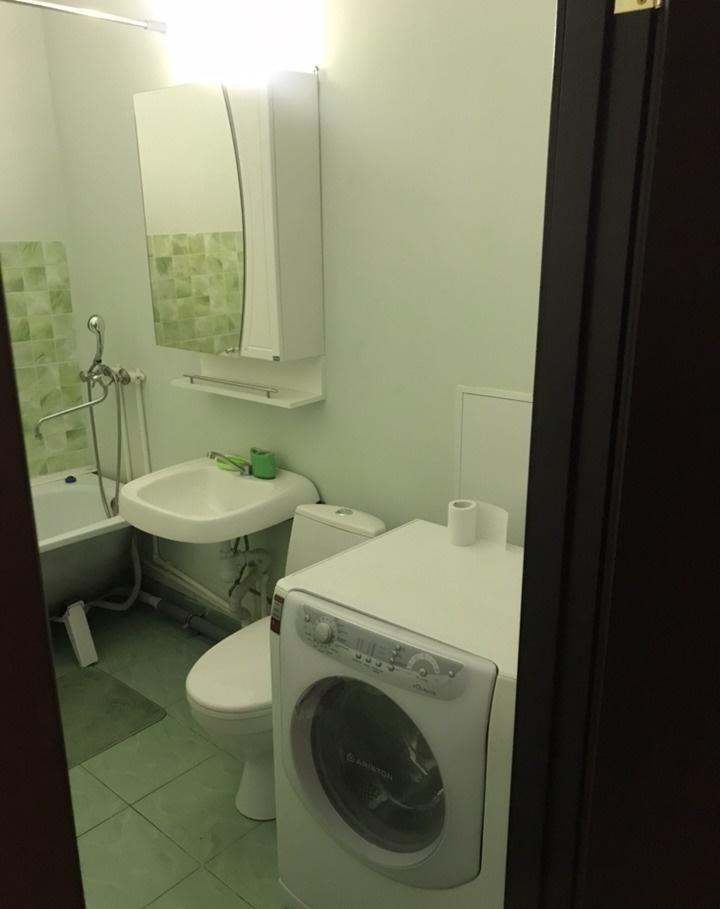 1к квартира улица 3 Августа, 26   14000   аренда в Красноярске фото 3