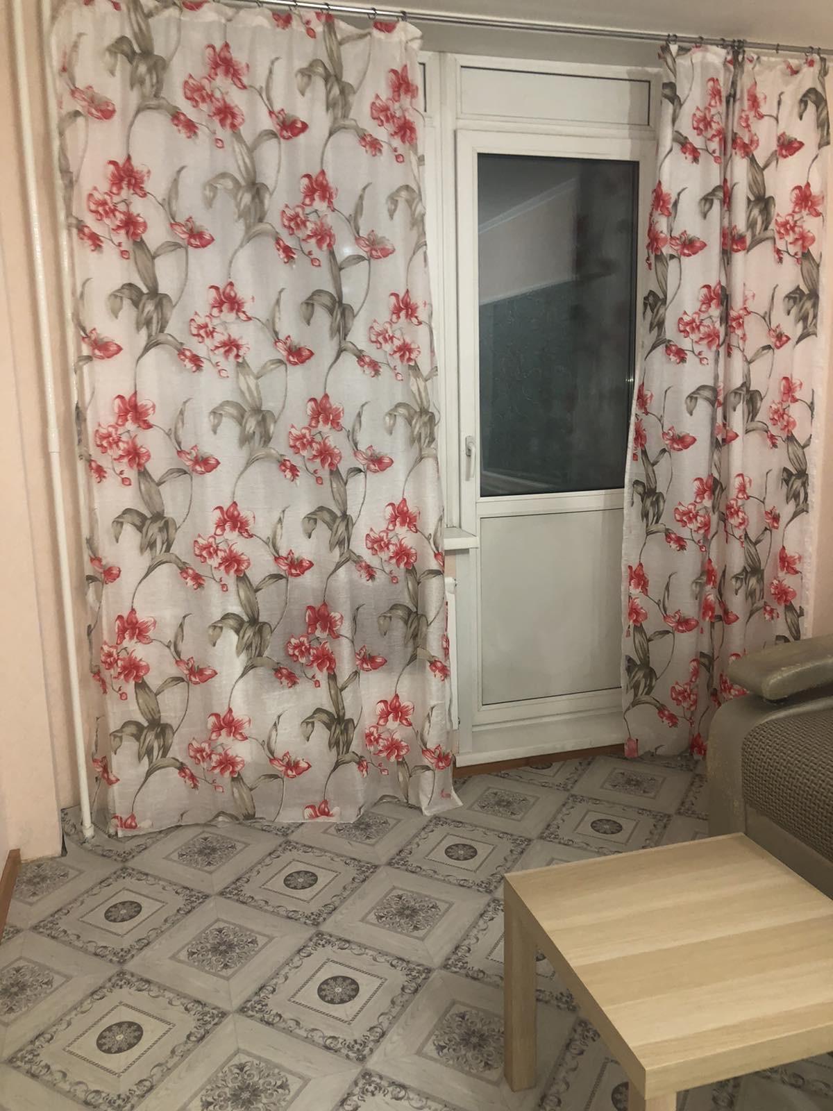 студия Норильская улица, 40, Россия | 13000 | аренда в Красноярске фото 1