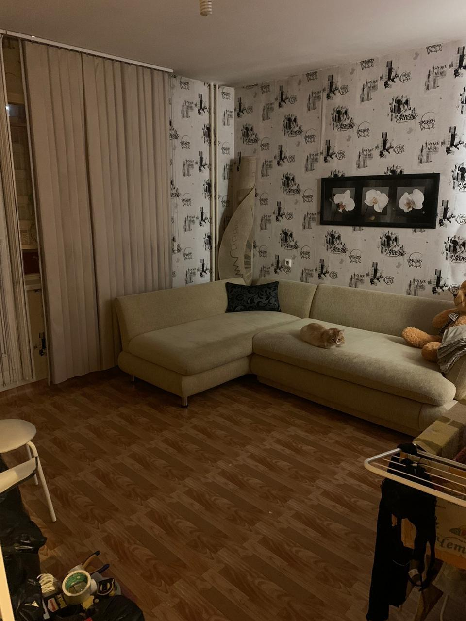 2к квартира Ботанический бульвар, 11 | 18000 | аренда в Красноярске фото 3