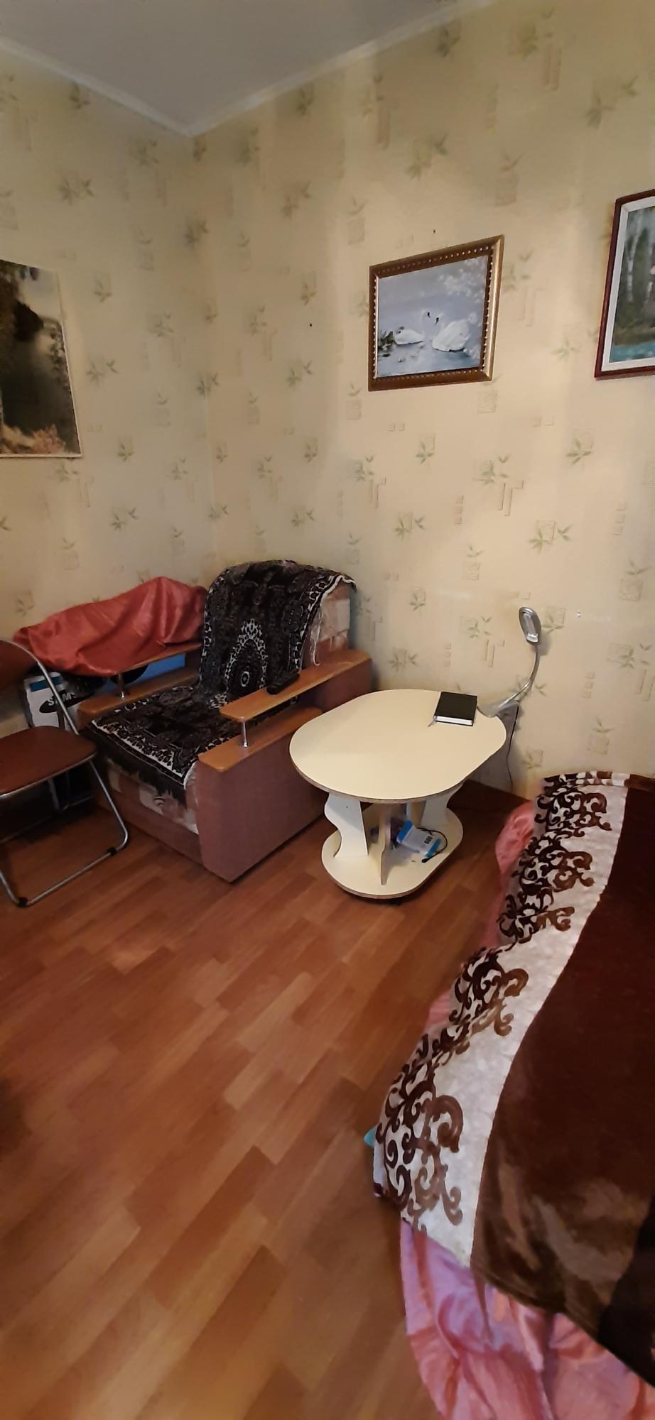 2к квартира улица Воронова, 18 корпус 2 | 15000 | аренда в Красноярске фото 1