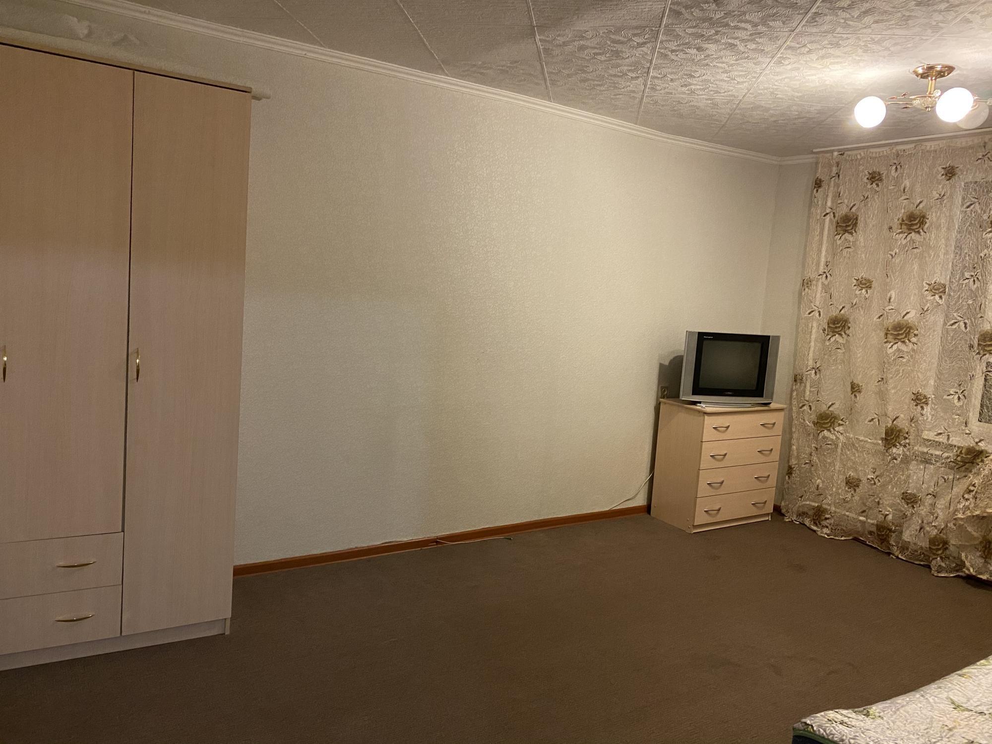 1к квартира улица Калинина, 70В   15000   аренда в Красноярске фото 1