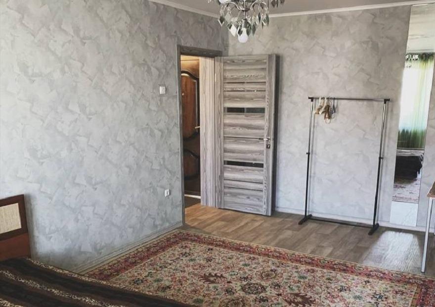1к квартира улица Копылова, 42 | 14000 | аренда в Красноярске фото 1