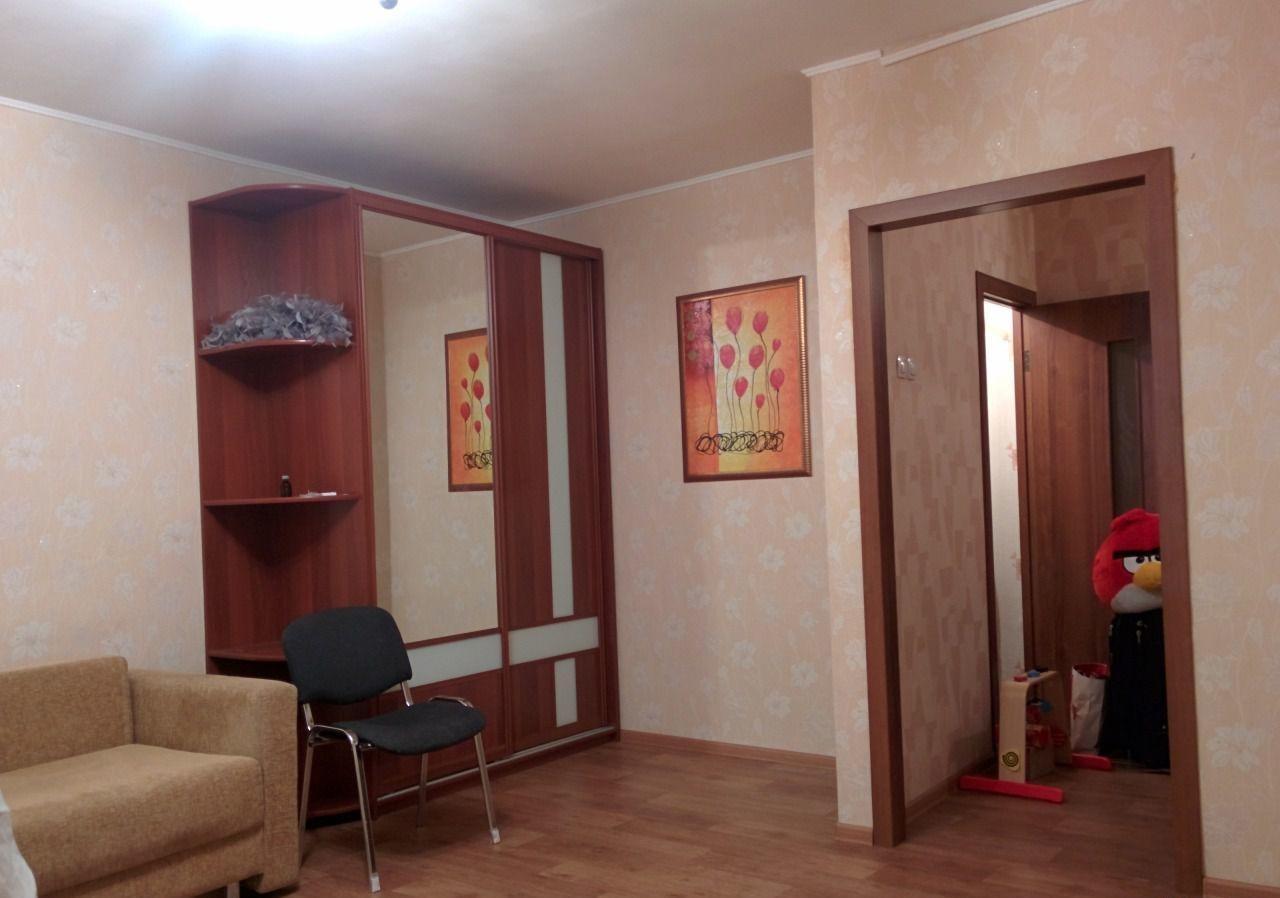 1к квартира Свободный проспект, 10 | 13500 | аренда в Красноярске фото 2