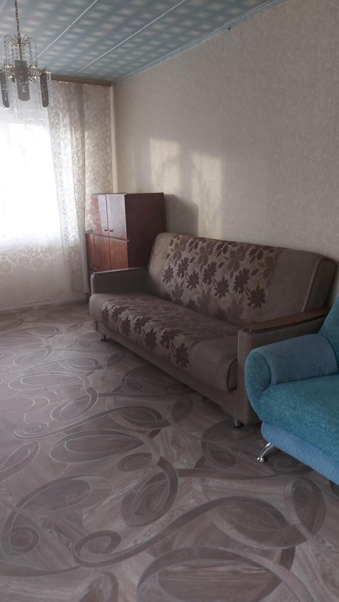 2к квартира улица Тельмана, 1   16000   аренда в Красноярске фото 0