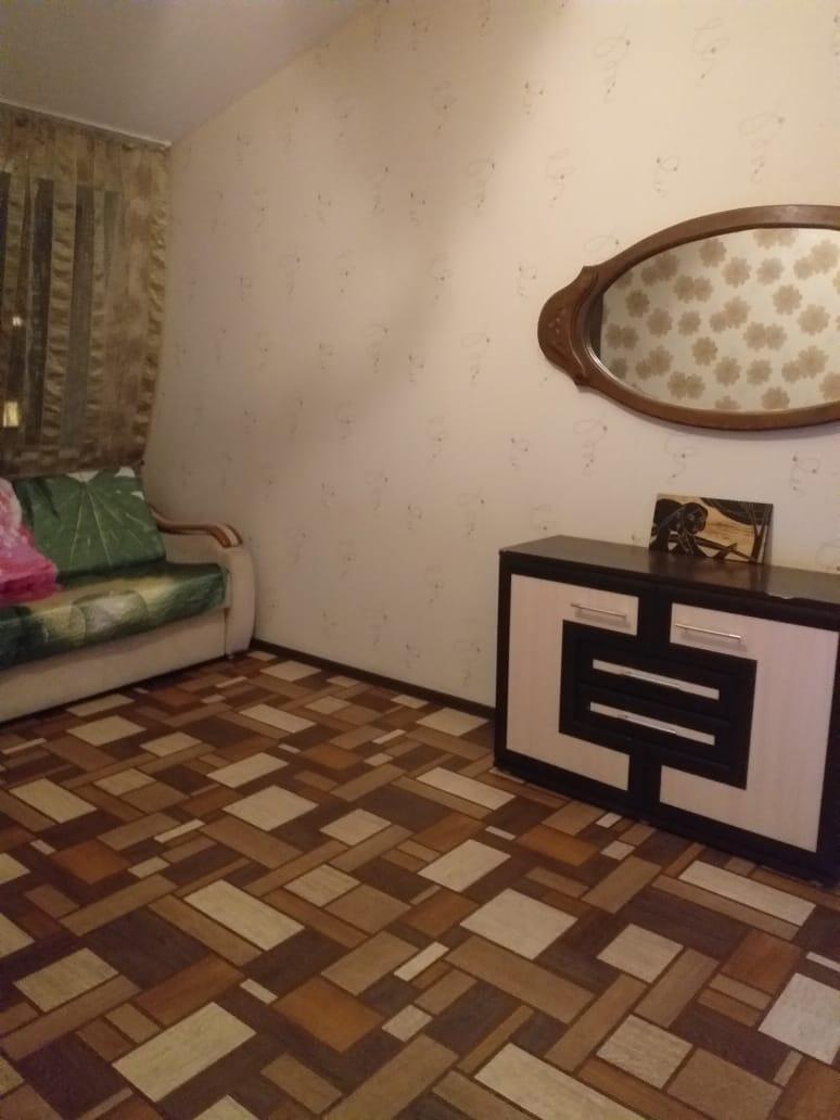 1к квартира улица Воронова, 14/5А   14000   аренда в Красноярске фото 11