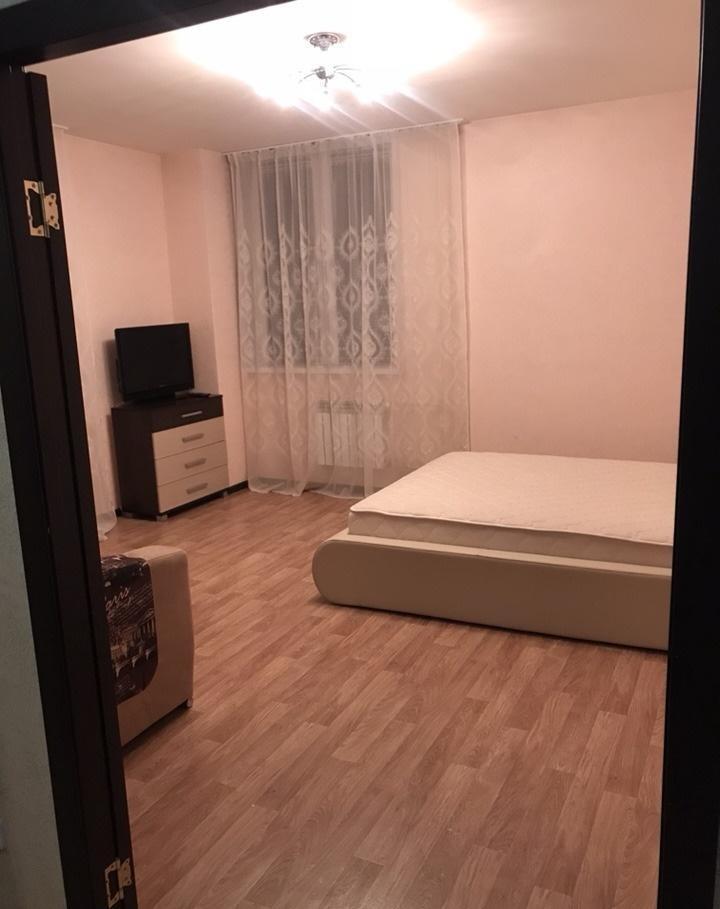 1к квартира улица 3 Августа, 26   14000   аренда в Красноярске фото 1