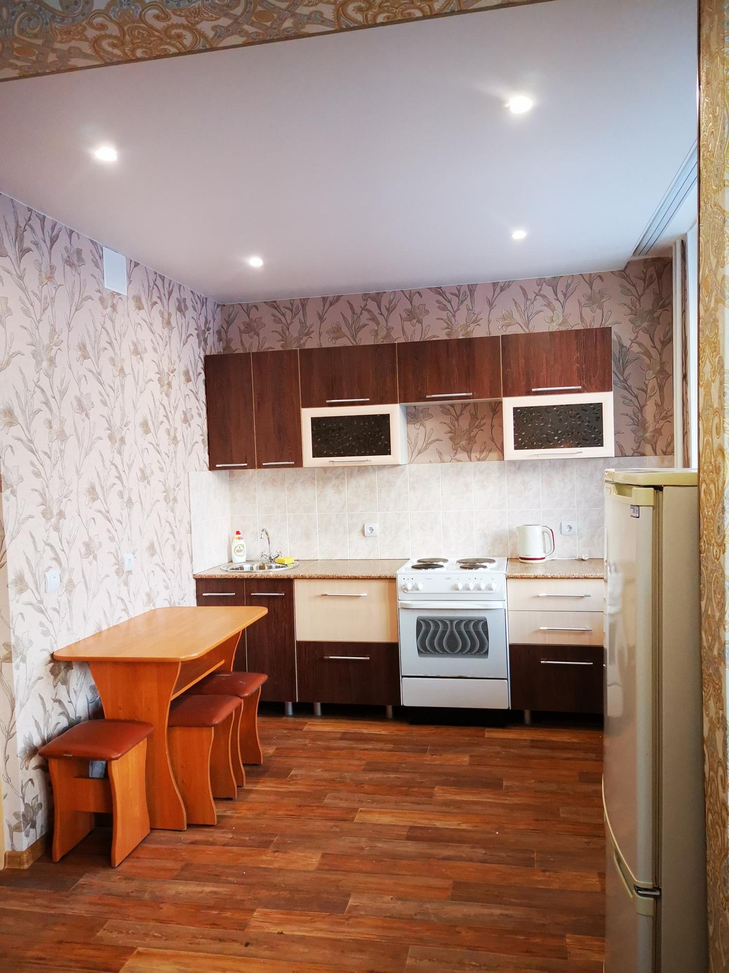 1к квартира Ястынское поле, улица Мате Залки, 37 | 16000 | аренда в Красноярске фото 6