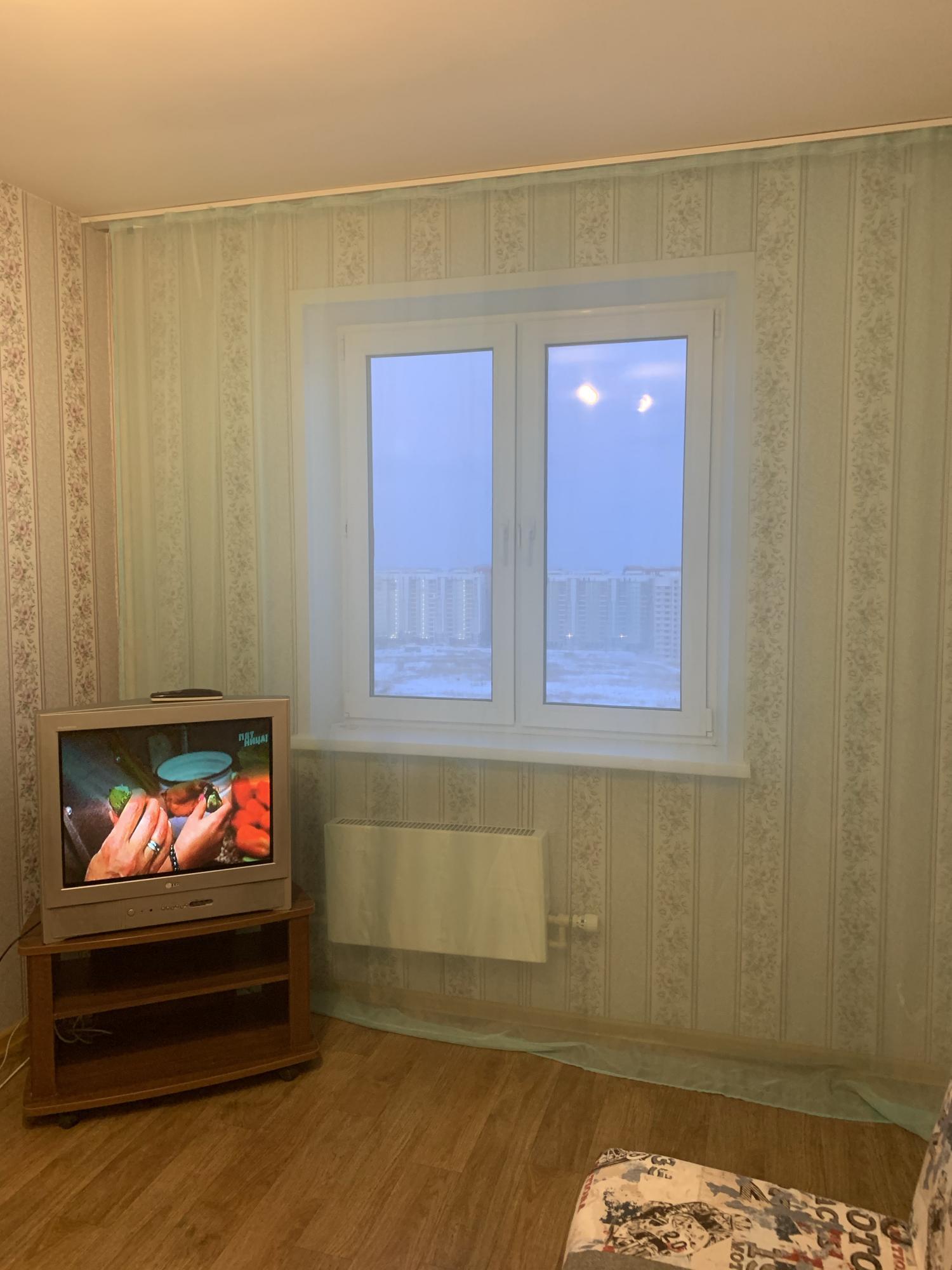 1к квартира Ольховая улица, Россия | 11000 | аренда в Красноярске фото 3