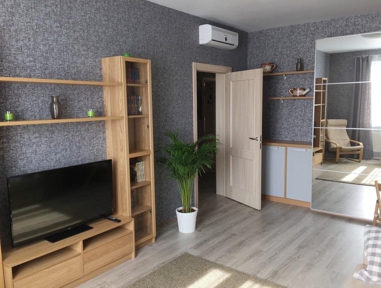 1к квартира улица Водопьянова, 19 | 13000 | аренда в Красноярске фото 3