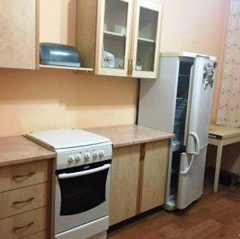 1к квартира улица Анатолия Гладкова, 8А | 11500 | аренда в Красноярске фото 0