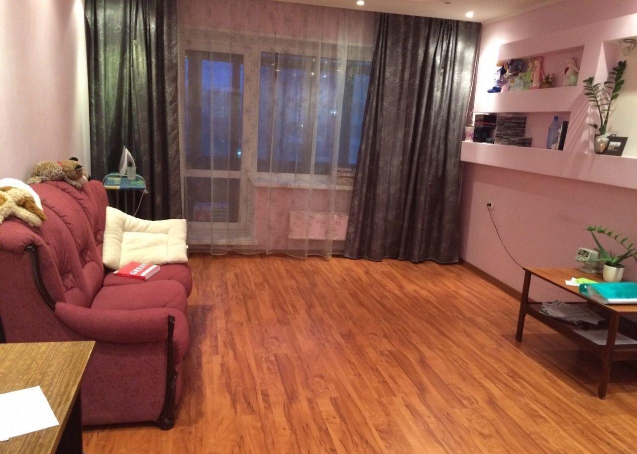 2к квартира улица Менжинского, 14 | 16000 | аренда в Красноярске фото 1