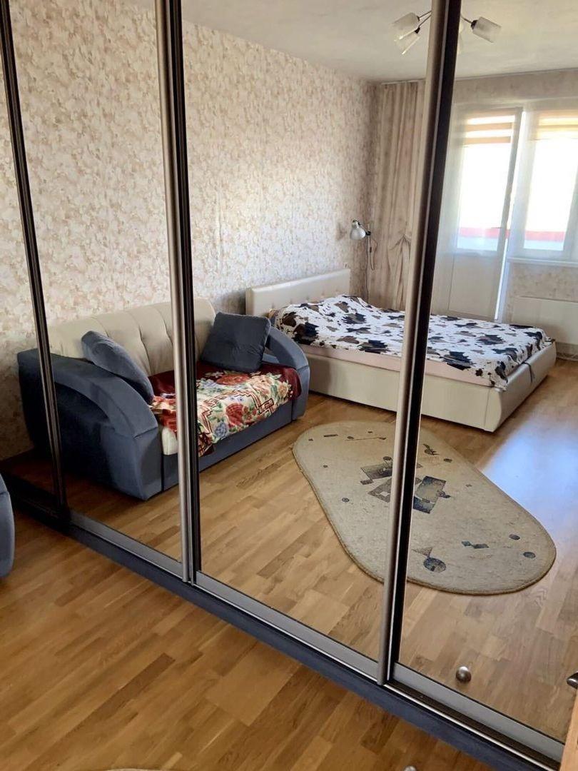 1к квартира улица 9 Мая, 60Г | 12000 | аренда в Красноярске фото 5