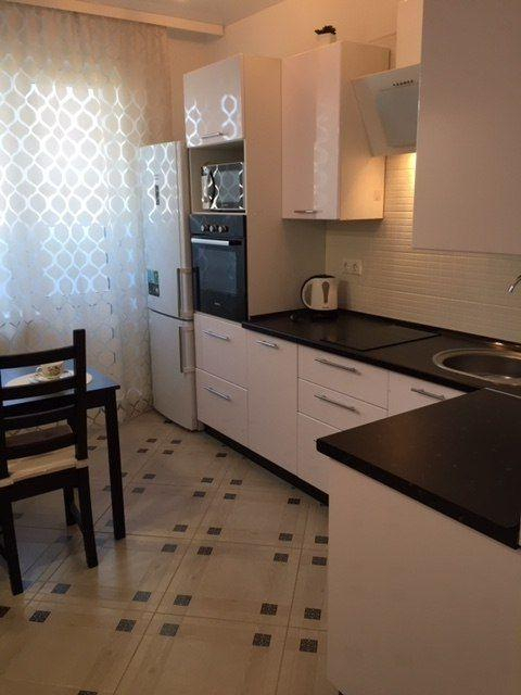 1к квартира Краснодарская улица, 8 | 12000 | аренда в Красноярске фото 0