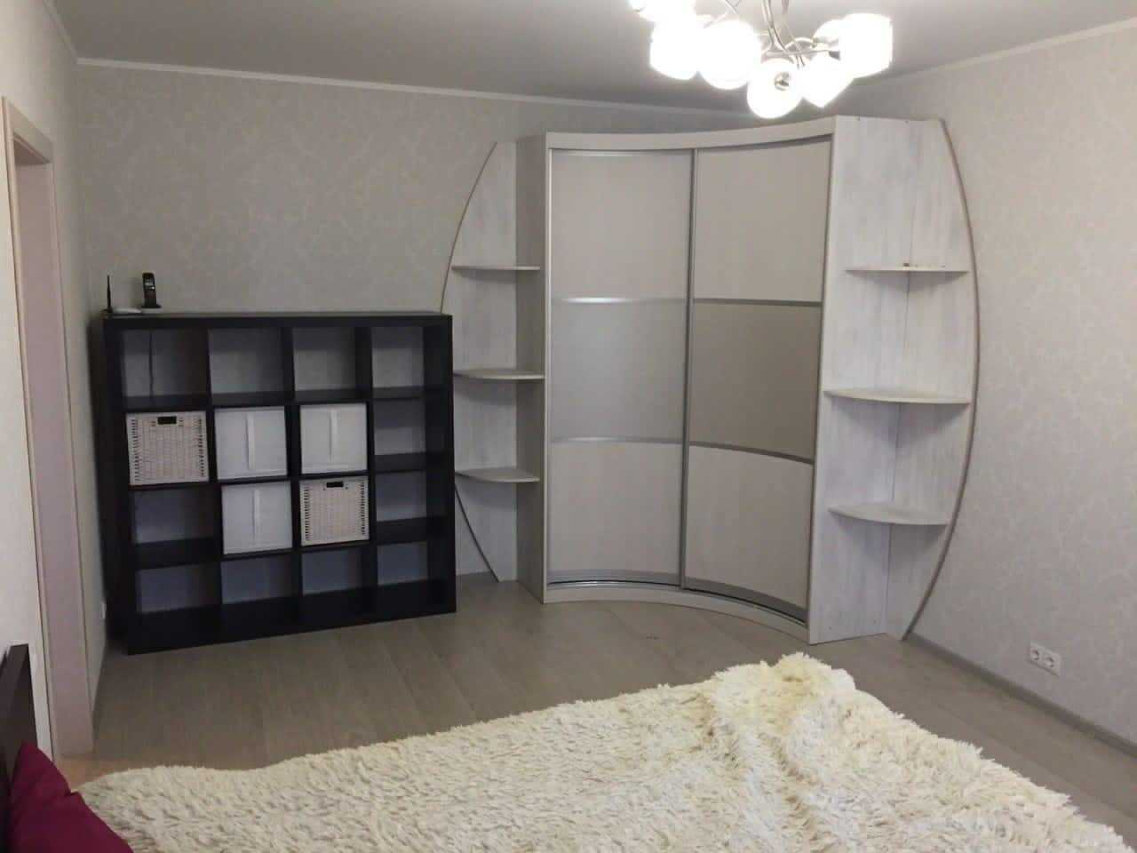 1к квартира улица Молокова, 50, Россия   13000   аренда в Красноярске фото 0