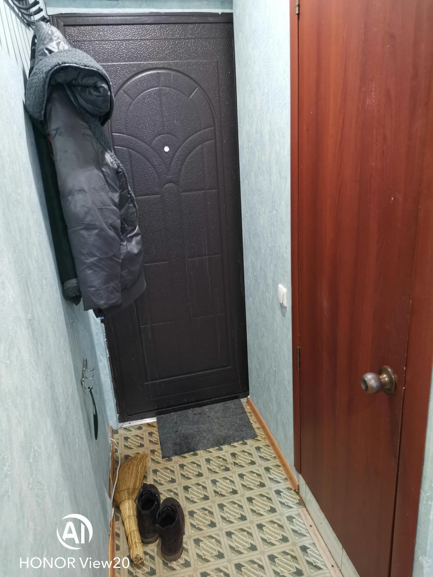 1к квартира улица Мате Залки, 21   9000   аренда в Красноярске фото 10