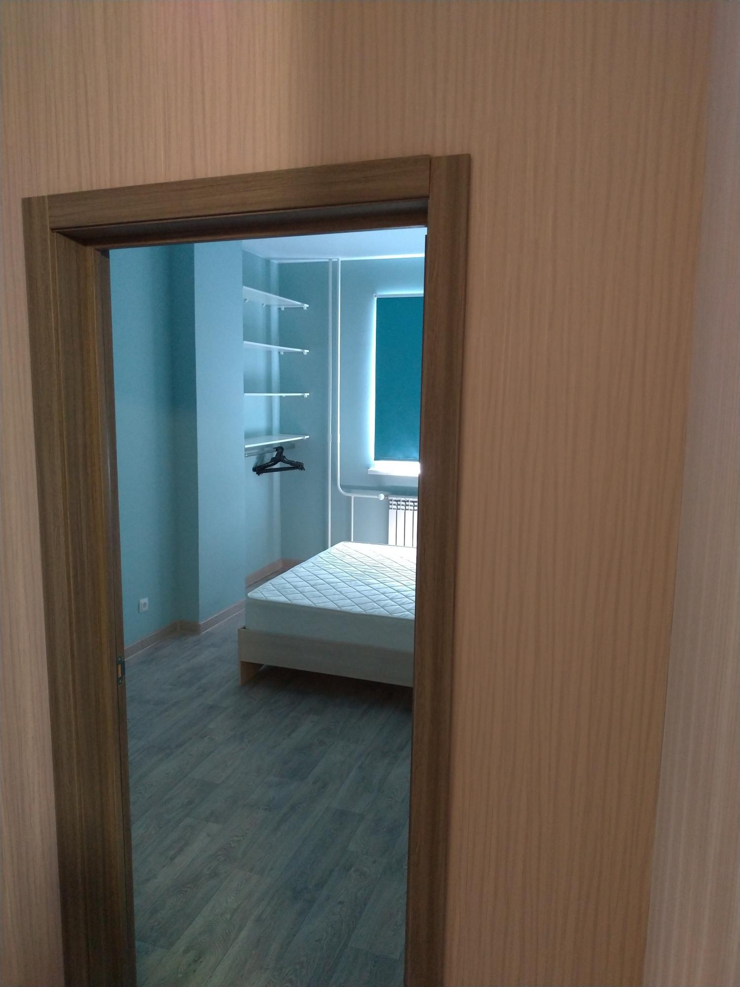 2к квартира улица Академика Вавилова, 56В | 20000 | аренда в Красноярске фото 10