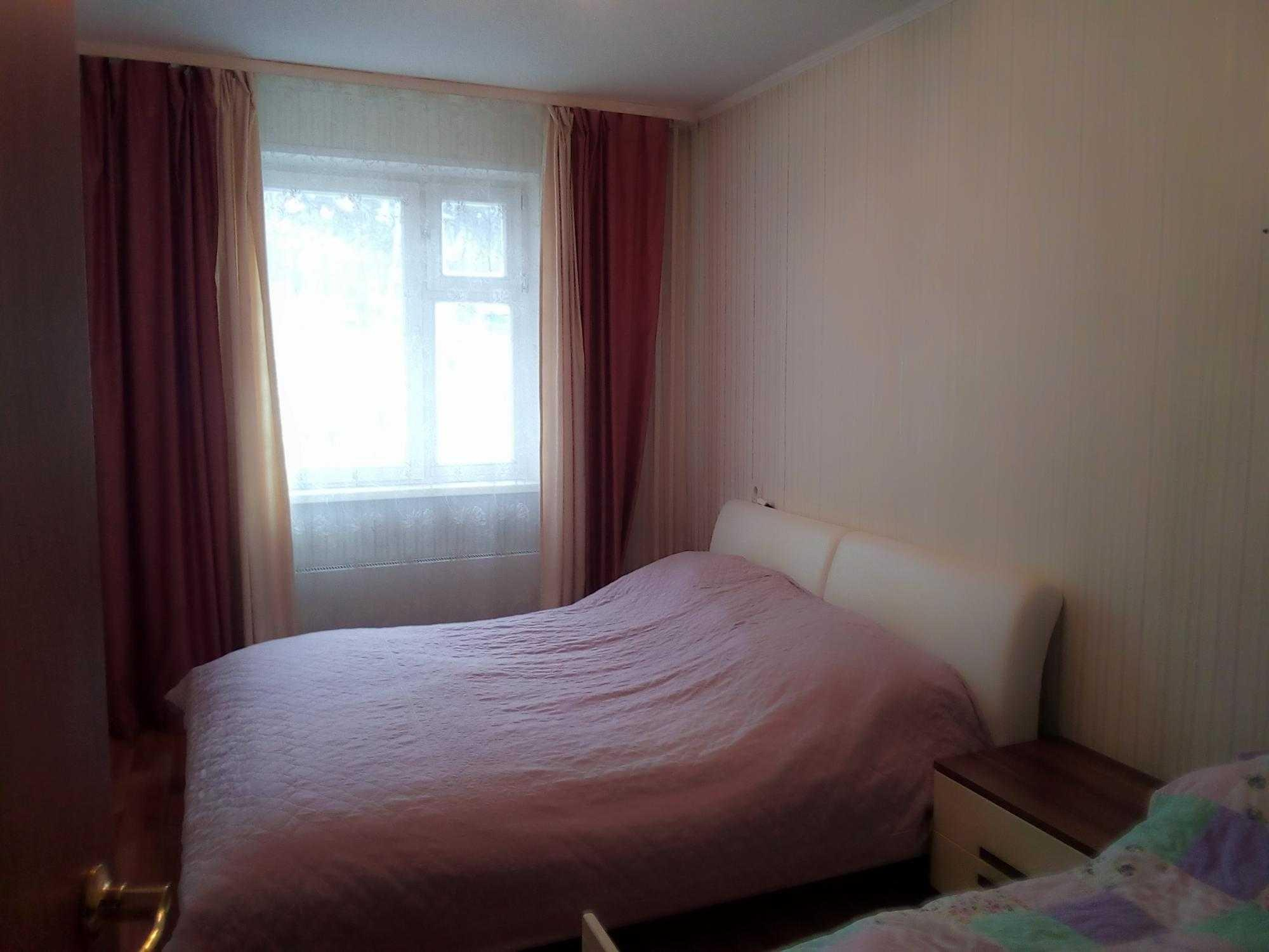 2к квартира Свердловская улица, 139   19000   аренда в Красноярске фото 0