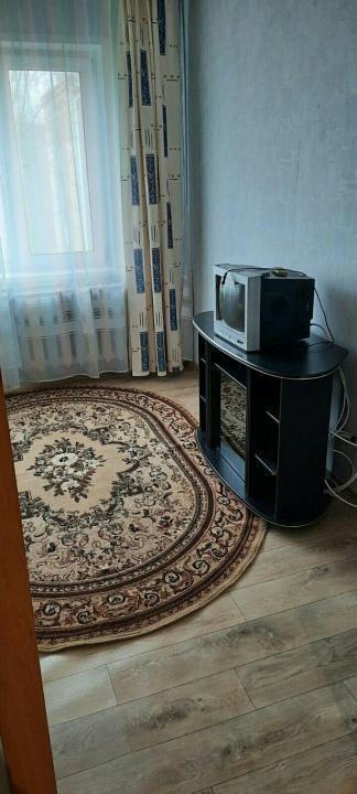 студия 1-я Хабаровская улица, 6 | 8500 | аренда в Красноярске фото 1