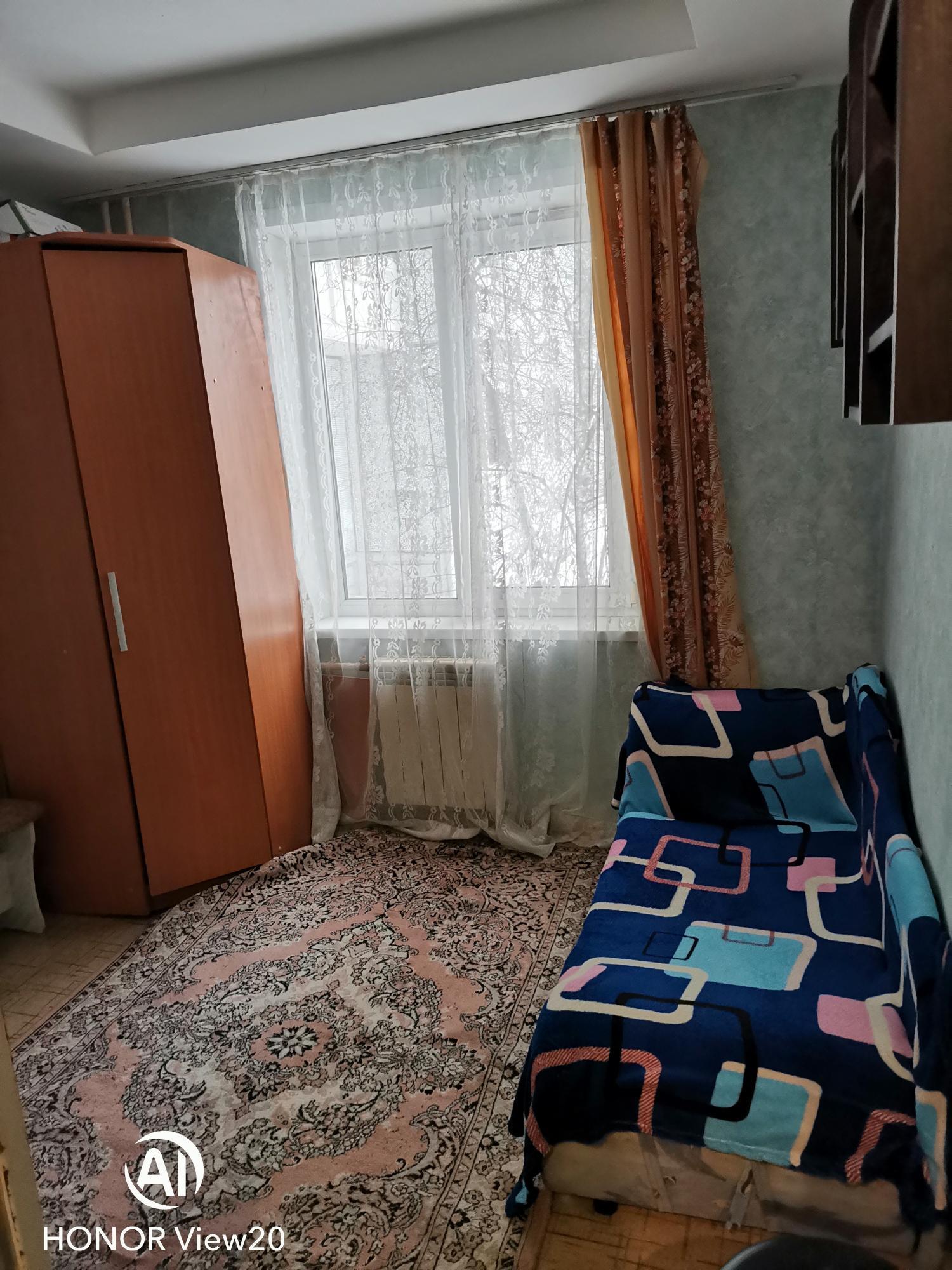1к квартира улица Мате Залки, 21   9000   аренда в Красноярске фото 0
