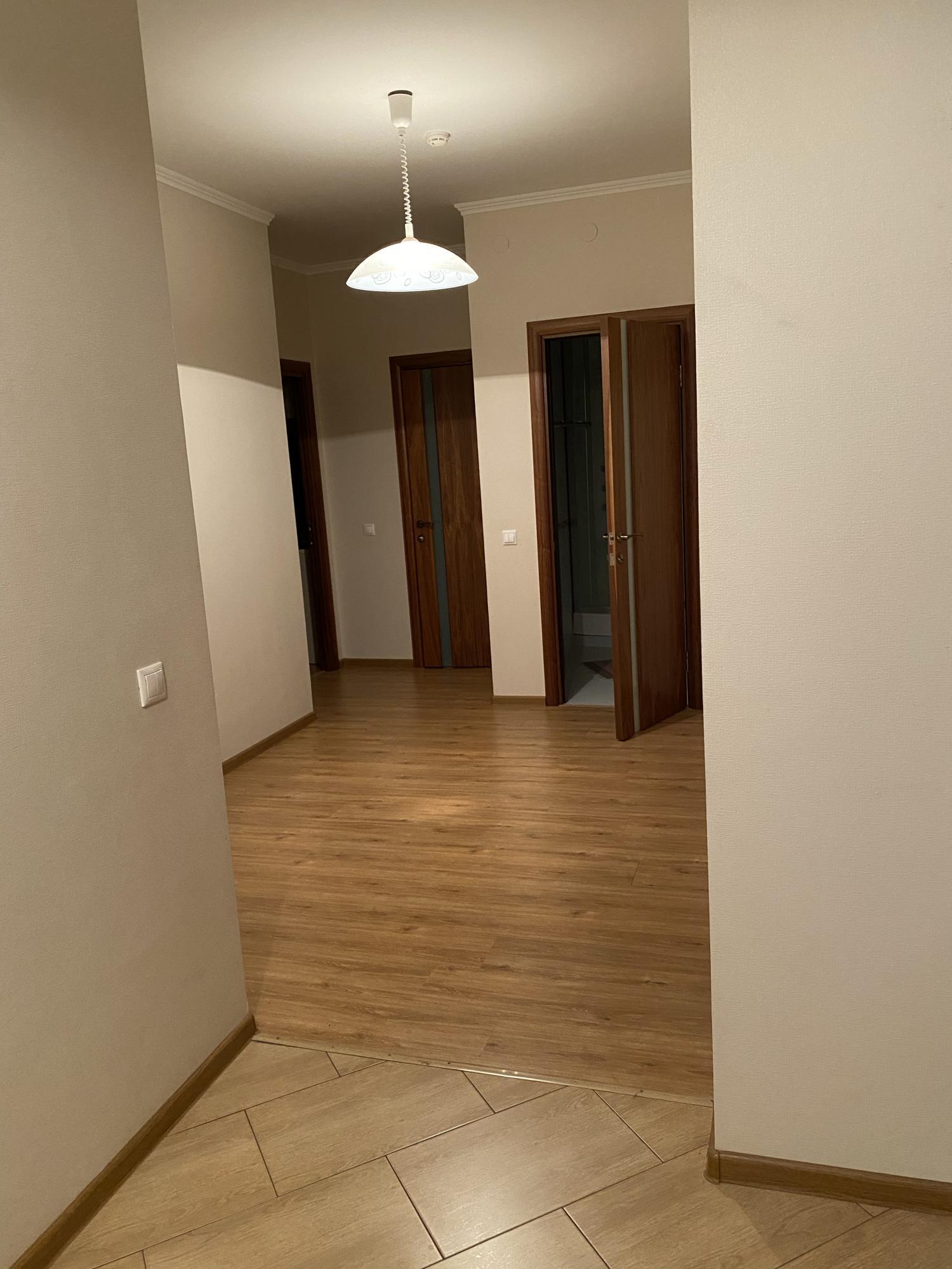 2к квартира Капитанская улица, 6 | 30000 | аренда в Красноярске фото 9