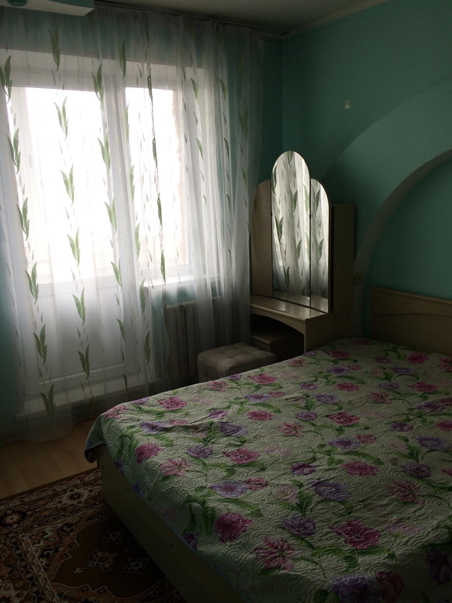 2к квартира улица Водопьянова, 13 | 18000 | аренда в Красноярске фото 3