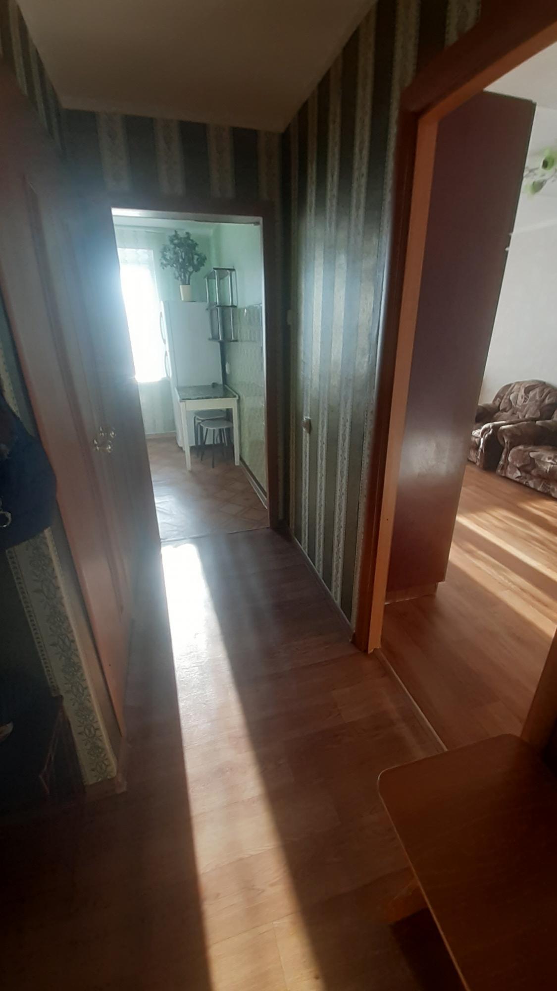 1к квартира улица Юшкова, 10В | 13500 | аренда в Красноярске фото 6