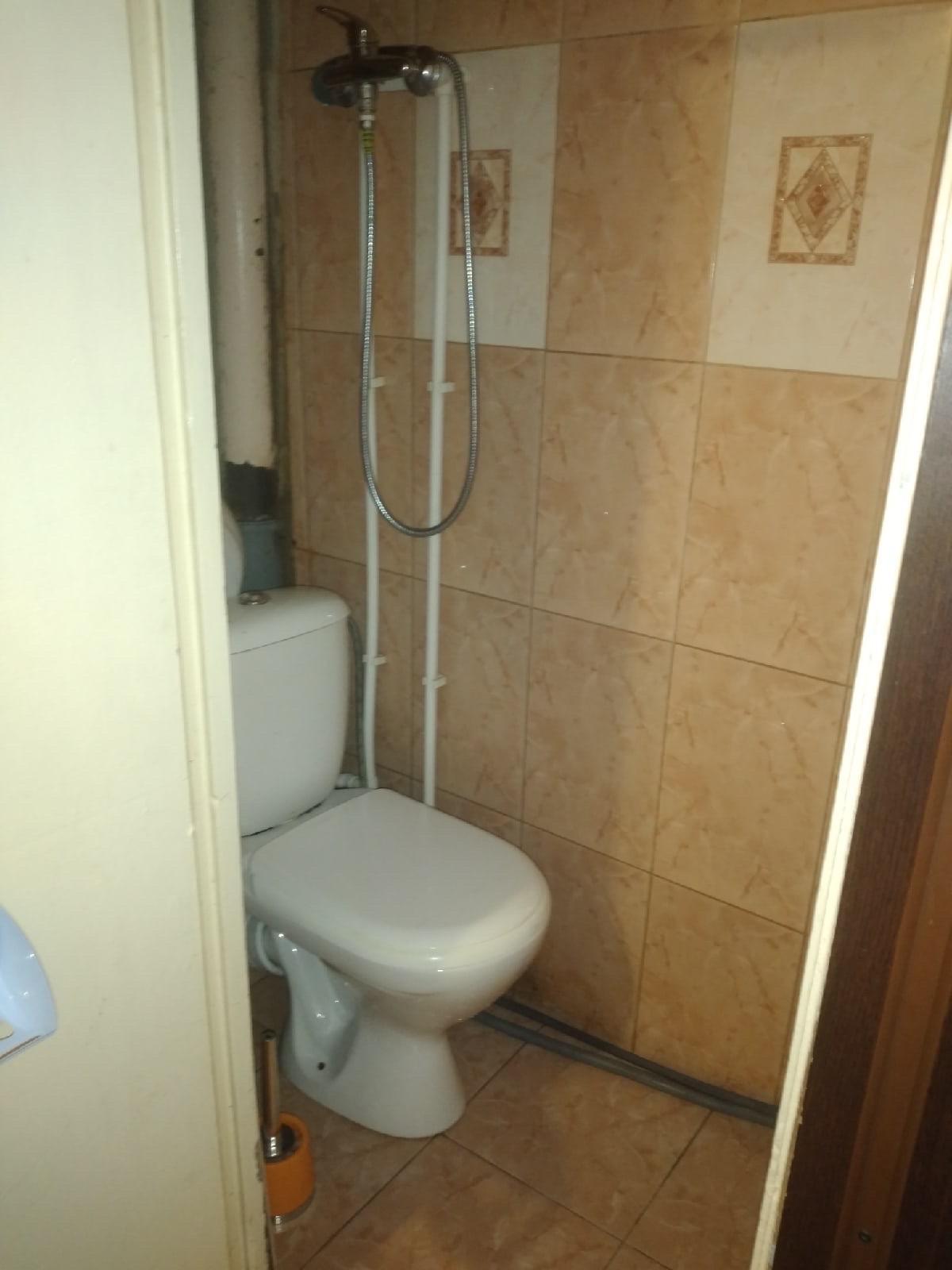 1к квартира Апрельская улица, 4 | 8000 | аренда в Красноярске фото 4