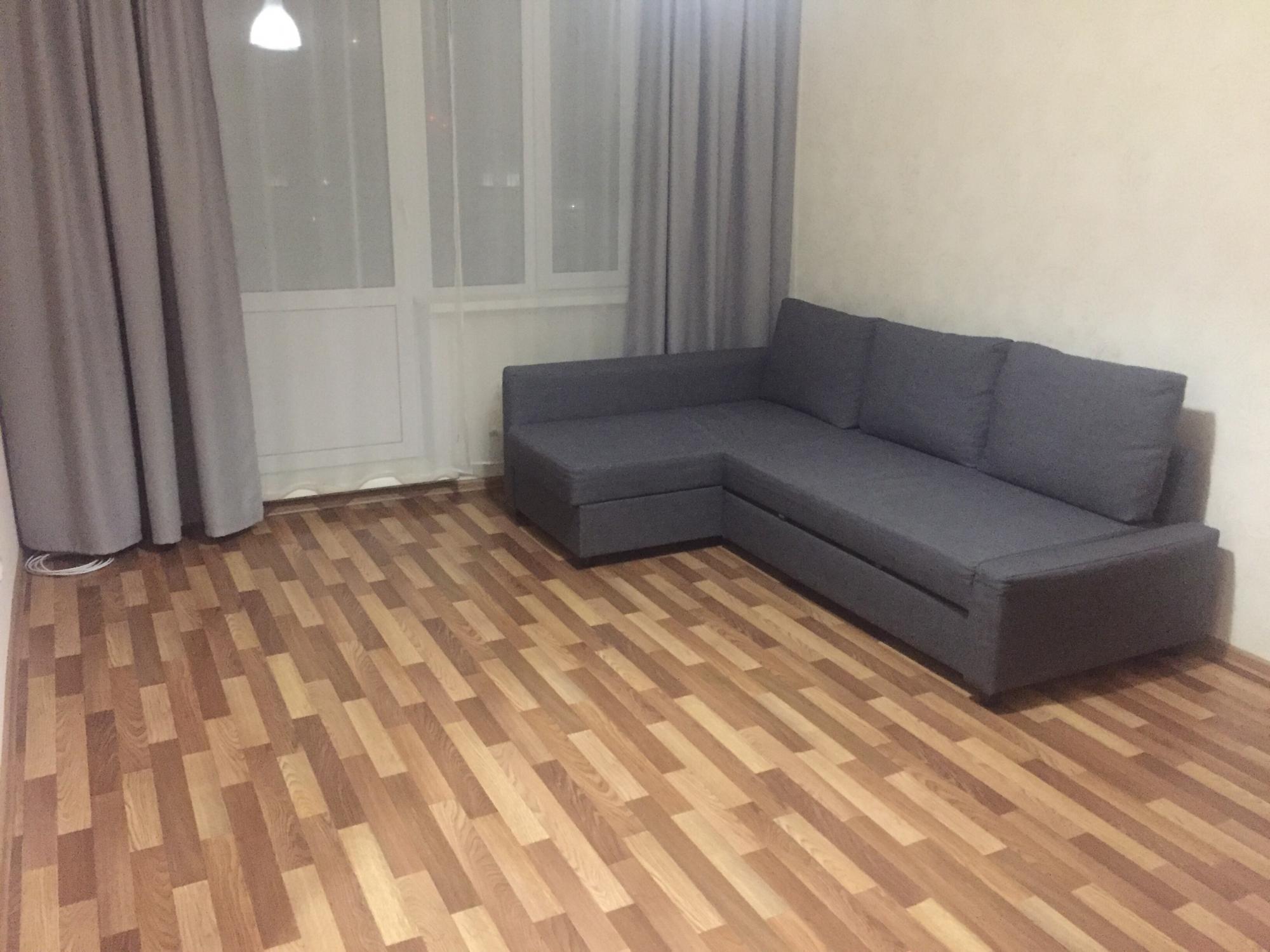 1к квартира Ярыгинская набережная, Россия   17000   аренда в Красноярске фото 6