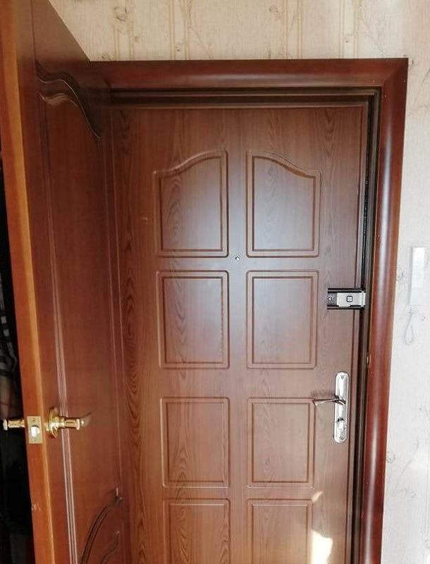 2к квартира улица Щорса, 46 | 17000 | аренда в Красноярске фото 4