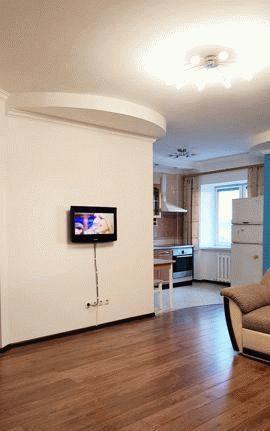 1к квартира Иннокентьевский, 6-ой микрорайон, улица Алексеева, 17 | 15000 | аренда в Красноярске фото 2