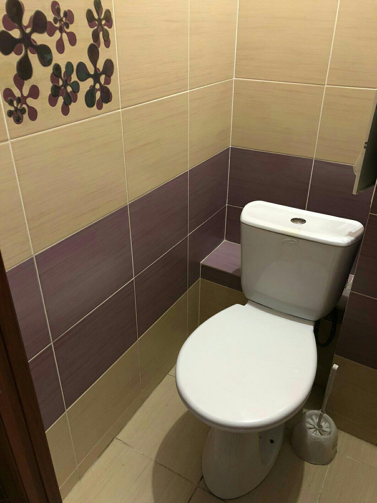 1к квартира улица 78 Добровольческой Бригады, 19   18000   аренда в Красноярске фото 6