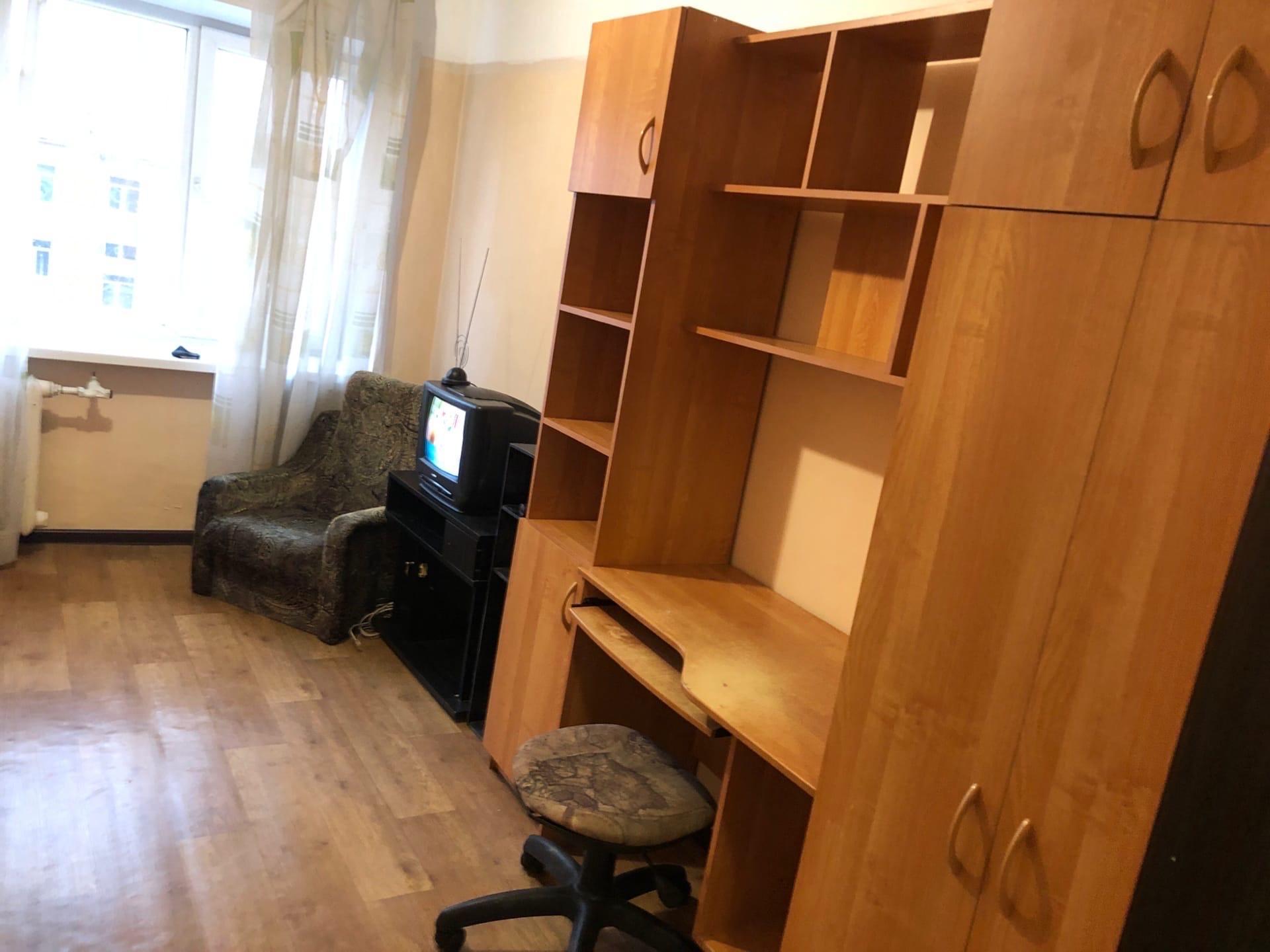 1к квартира улица Ломоносова, 94/1 | 13000 | аренда в Красноярске фото 2