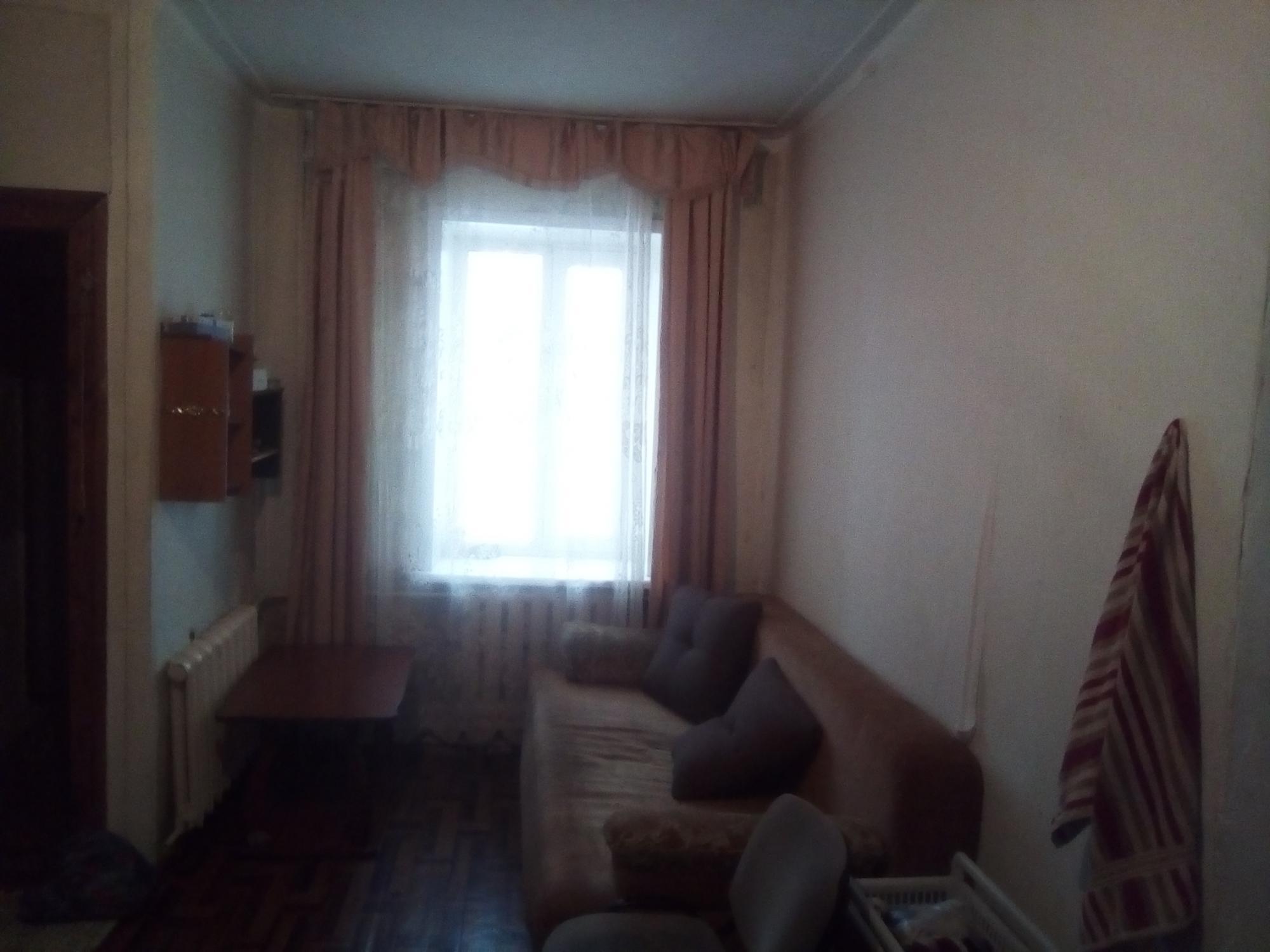 1к квартира улица Глинки, 3А | 5000 | аренда в Красноярске фото 1