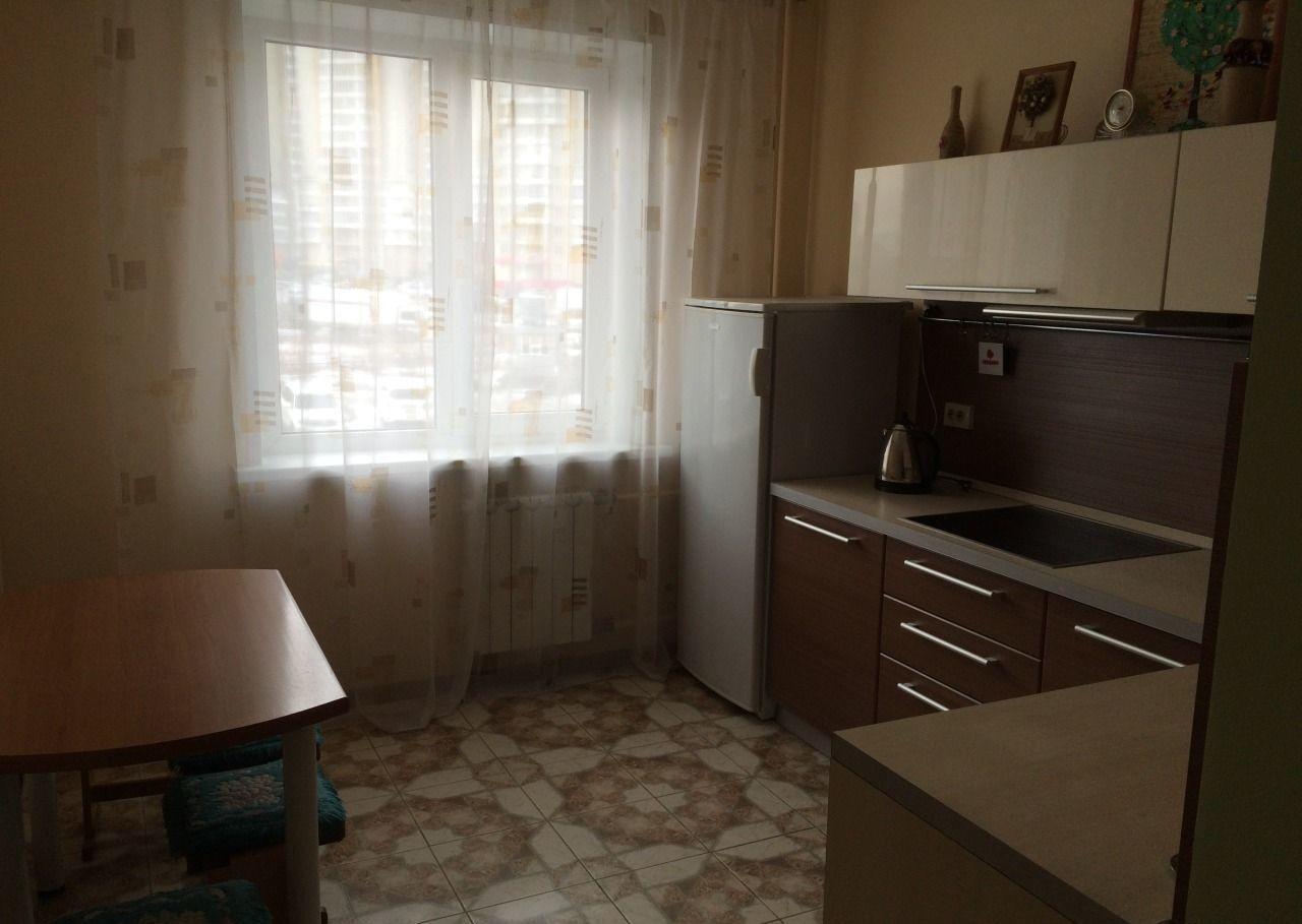 1к квартира Свободный проспект, 75А | 13500 | аренда в Красноярске фото 0