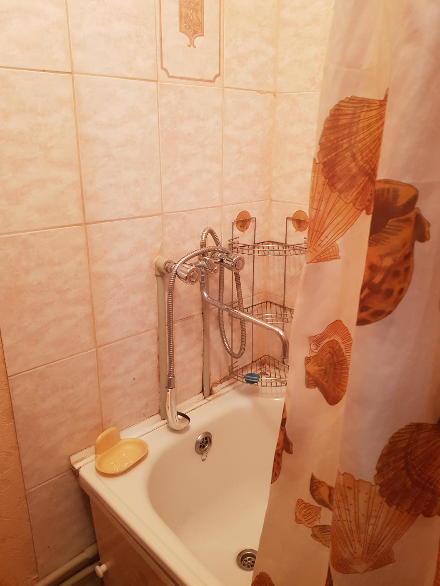 1к квартира улица 26 Бакинских комиссаров, 13 | 8000 | аренда в Красноярске фото 3