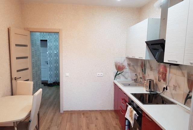 1к квартира улица Щорса, 66 | 12000 | аренда в Красноярске фото 2