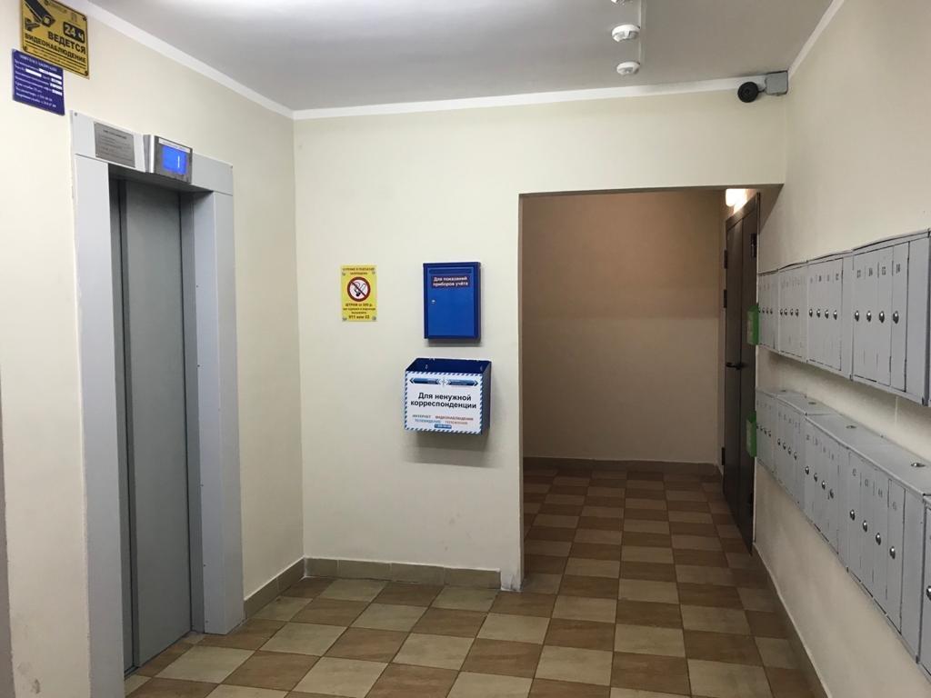 1к квартира улица Любы Шевцовой, 78 | 15000 | аренда в Красноярске фото 16
