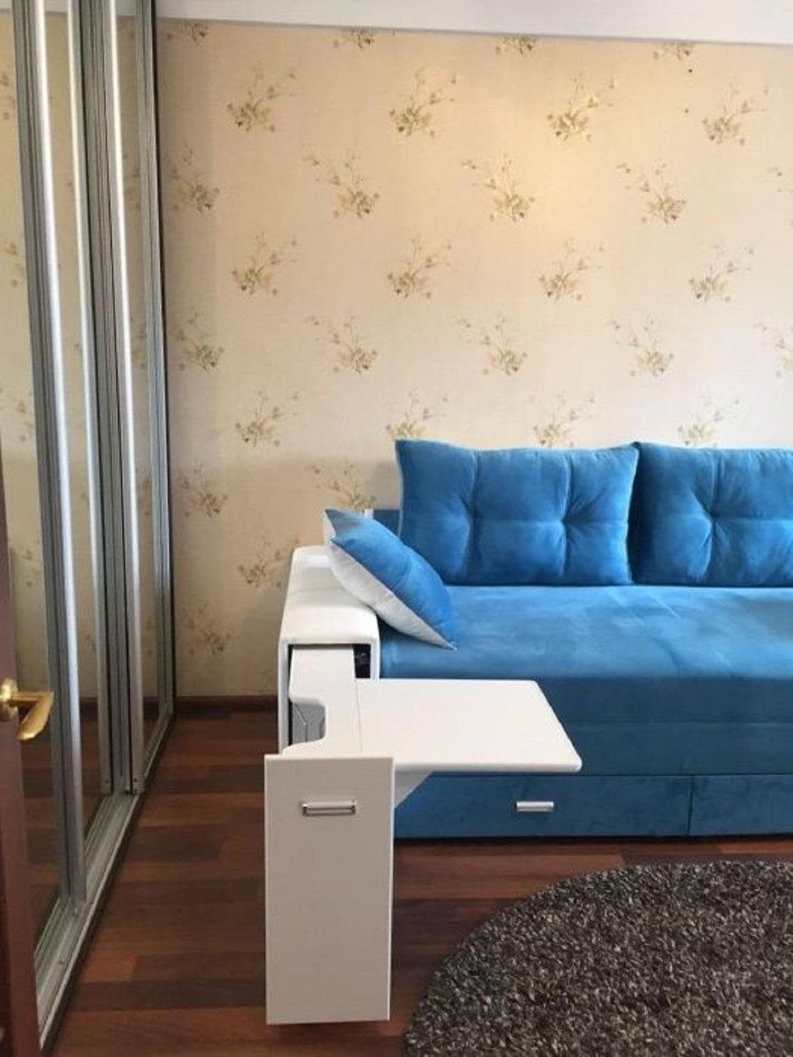 1к квартира Свободный проспект, 30 | 13000 | аренда в Красноярске фото 3