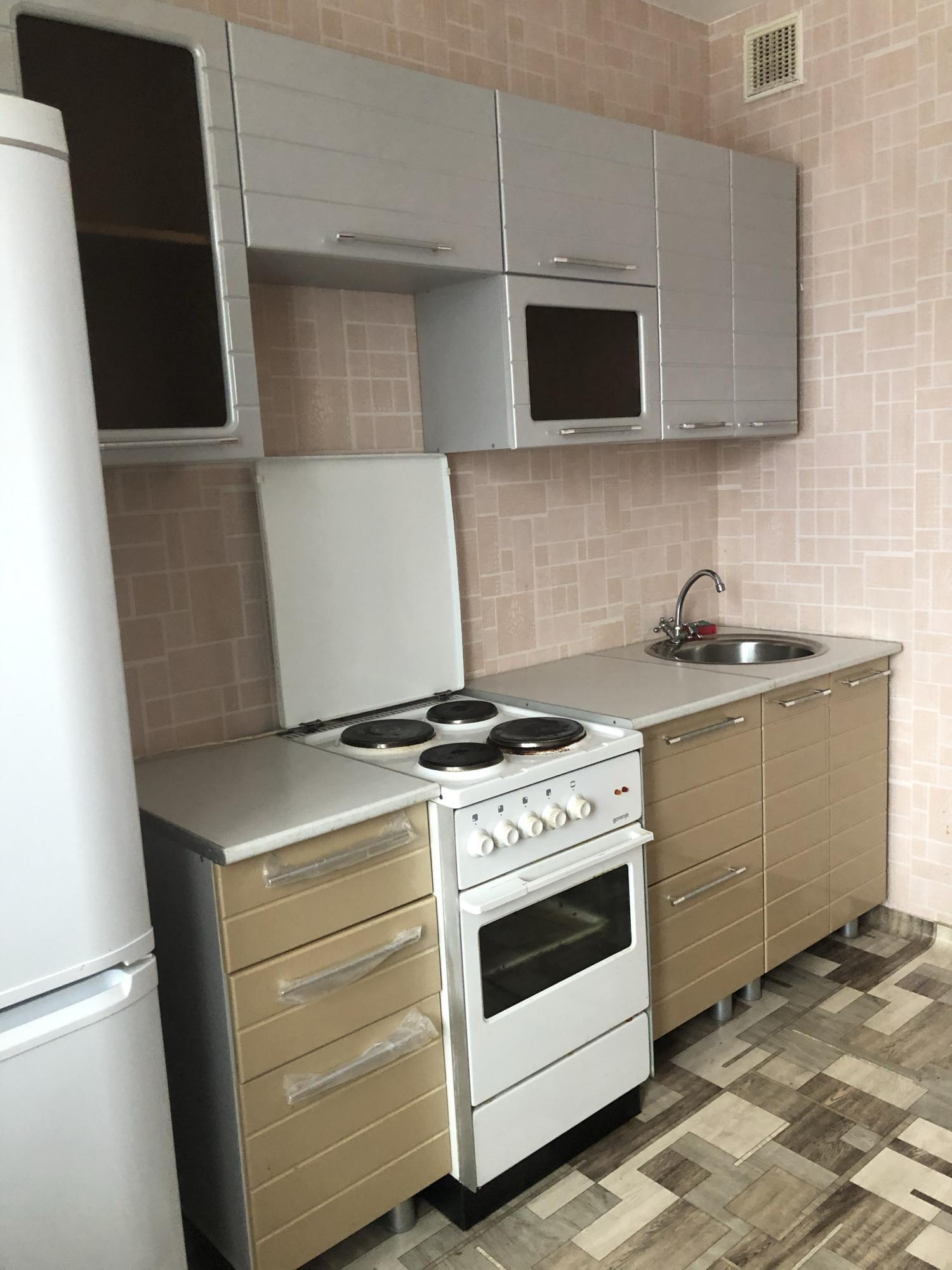 1к квартира Судостроительная улица, 145, Россия | 15000 | аренда в Красноярске фото 7