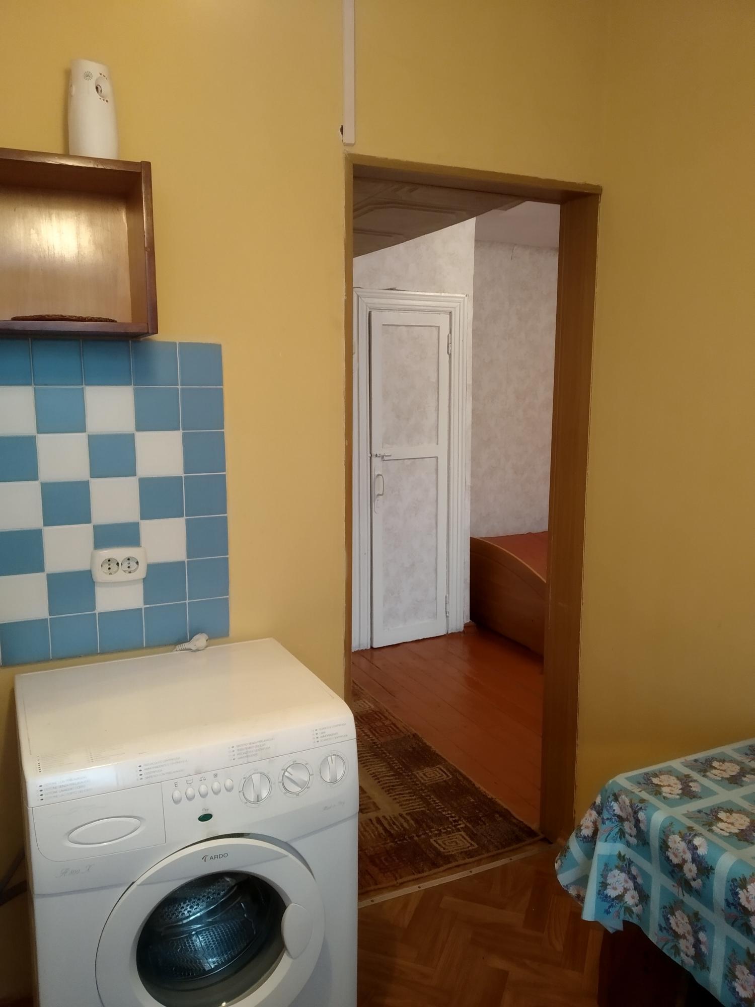 1к квартира проспект Мира, 111 | 13500 | аренда в Красноярске фото 4