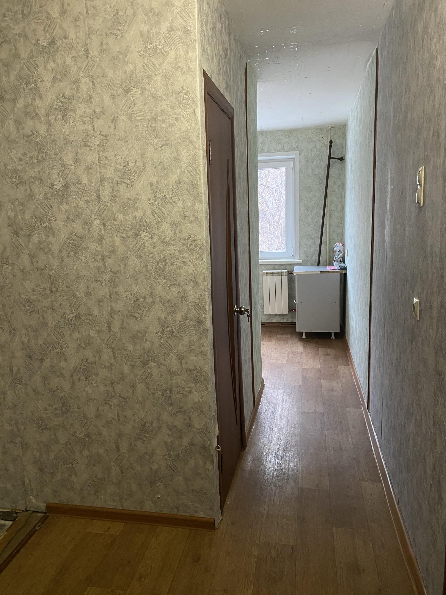 1к квартира улица 60 лет Октября, 49, Россия   12000   аренда в Красноярске фото 7