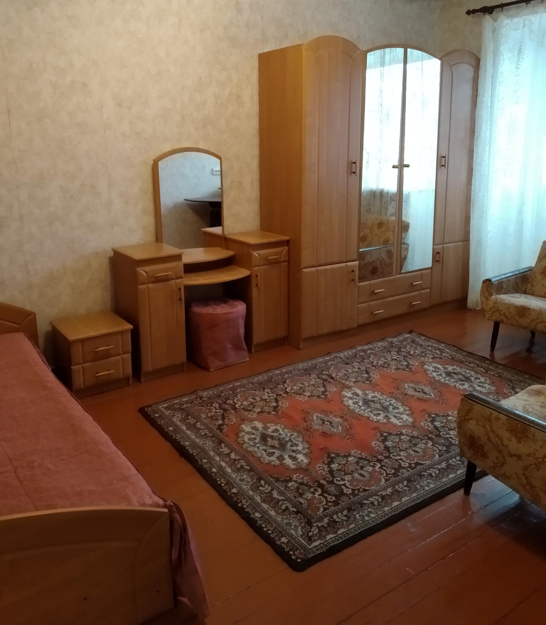 1к квартира проспект Мира, 111 | 13500 | аренда в Красноярске фото 0
