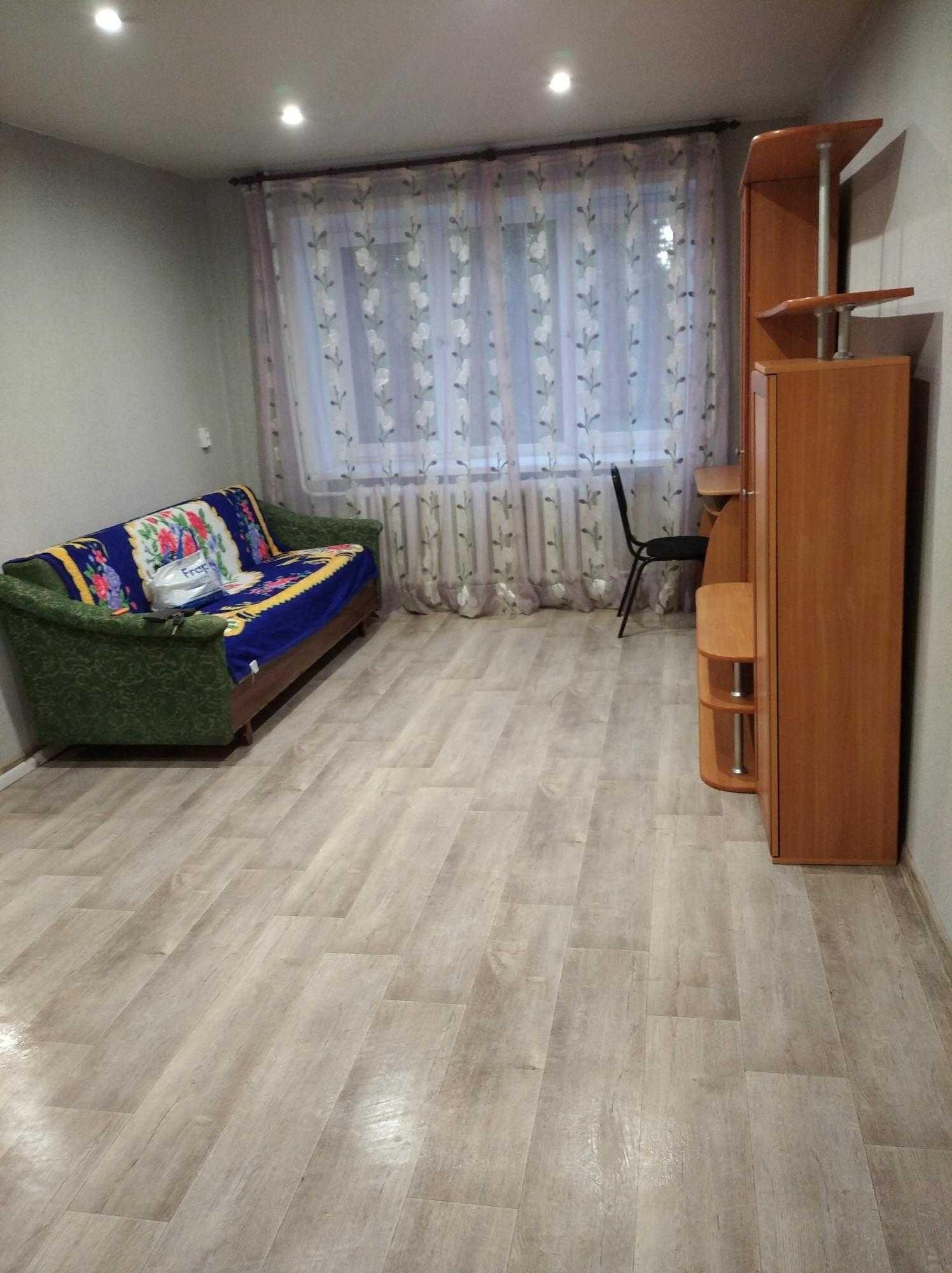 1к квартира улица 60 лет Октября, 18   14000   аренда в Красноярске фото 0