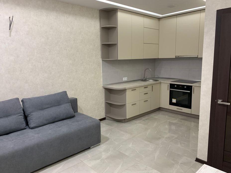 1к квартира улица Водопьянова, 7А   10000   аренда в Красноярске фото 3