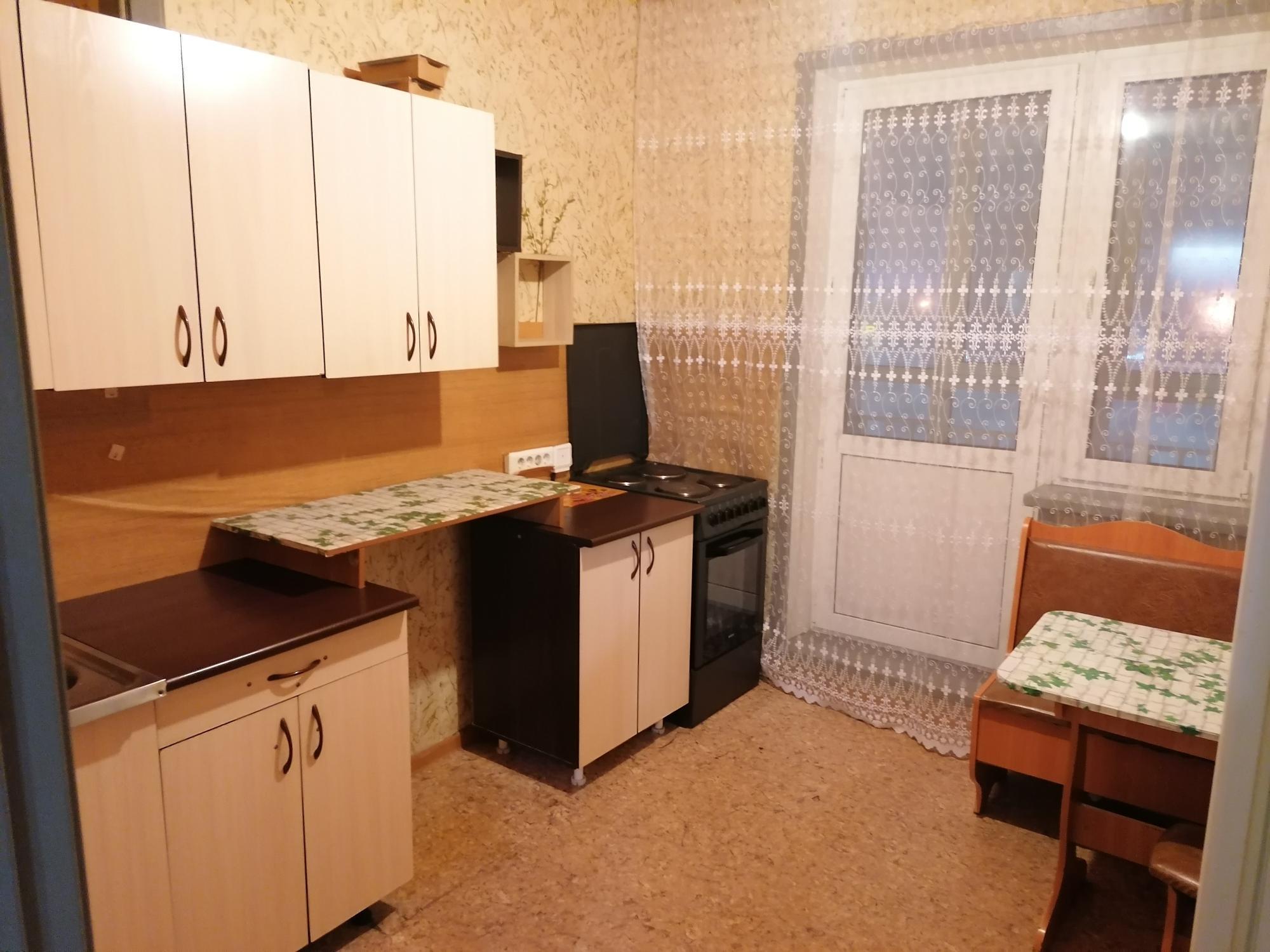 1к квартира улица Линейная, 105   16000   аренда в Красноярске фото 1